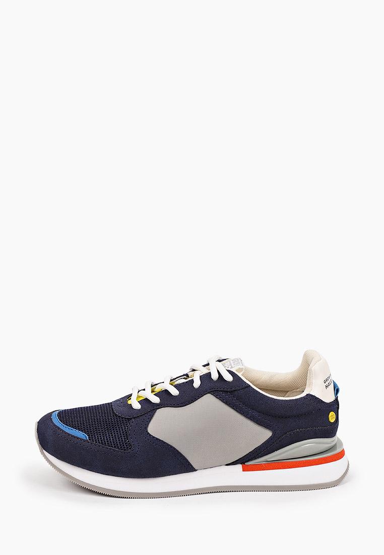 Кроссовки для мальчиков Gioseppo 62928-P