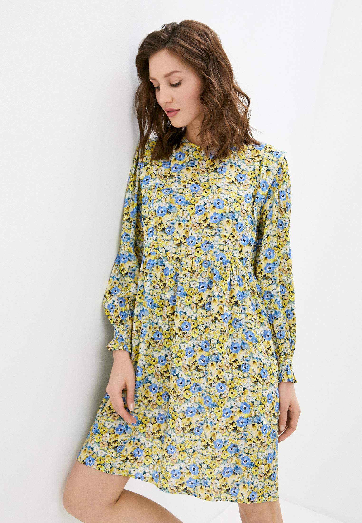 Платье Rich&Royal 2102-618