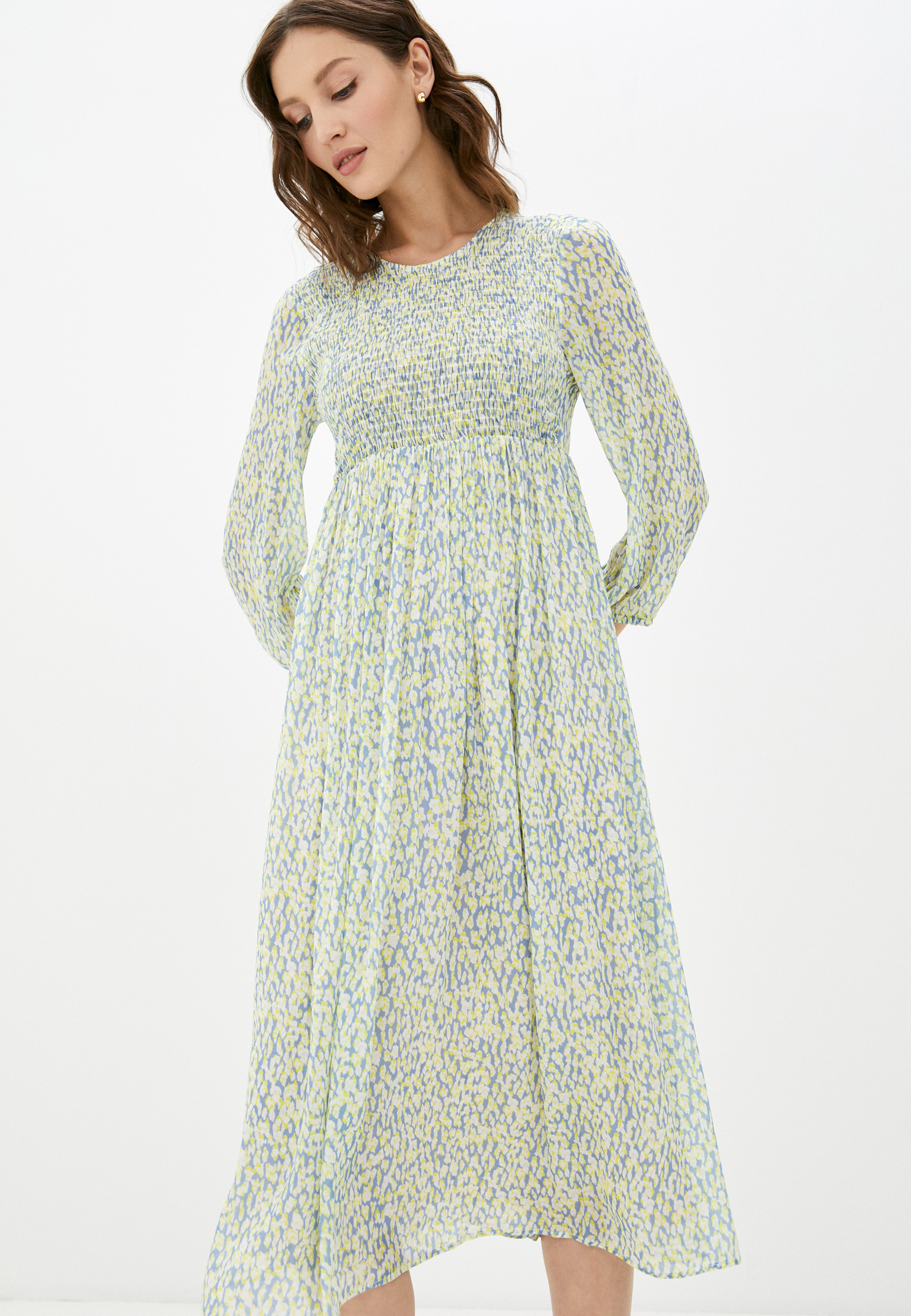 Платье Rich&Royal 2102-619