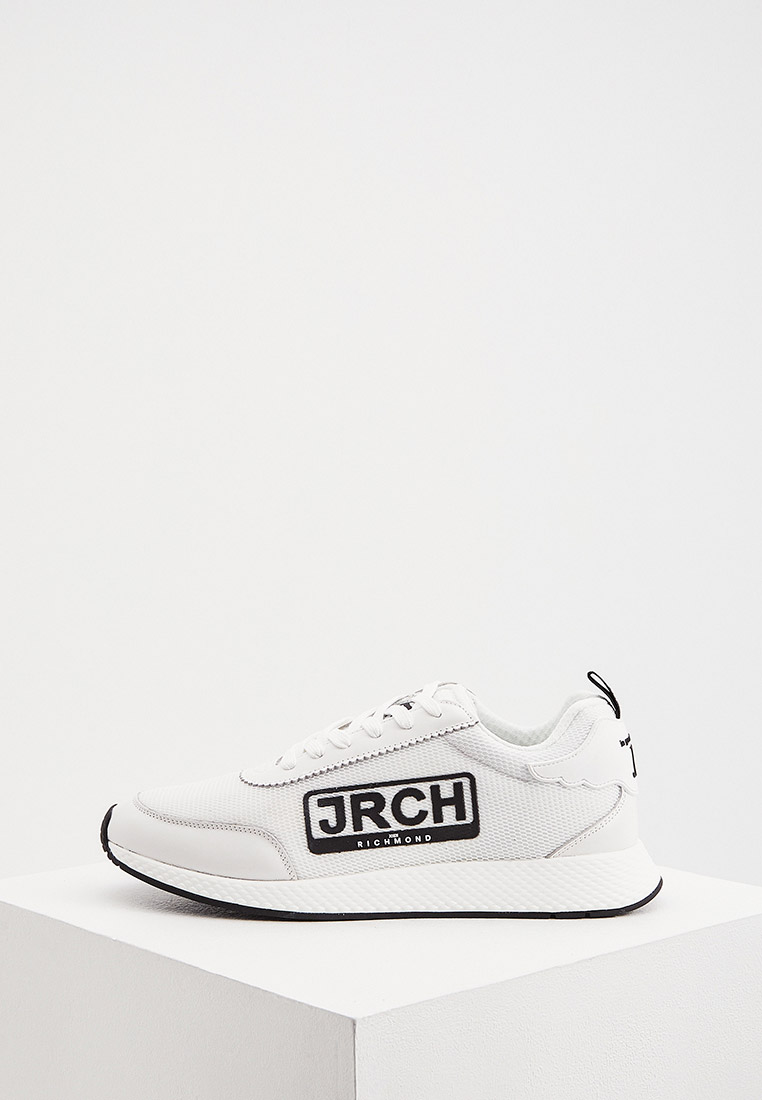Мужские кроссовки John Richmond (Джон Ричмонд) 10132 CPA