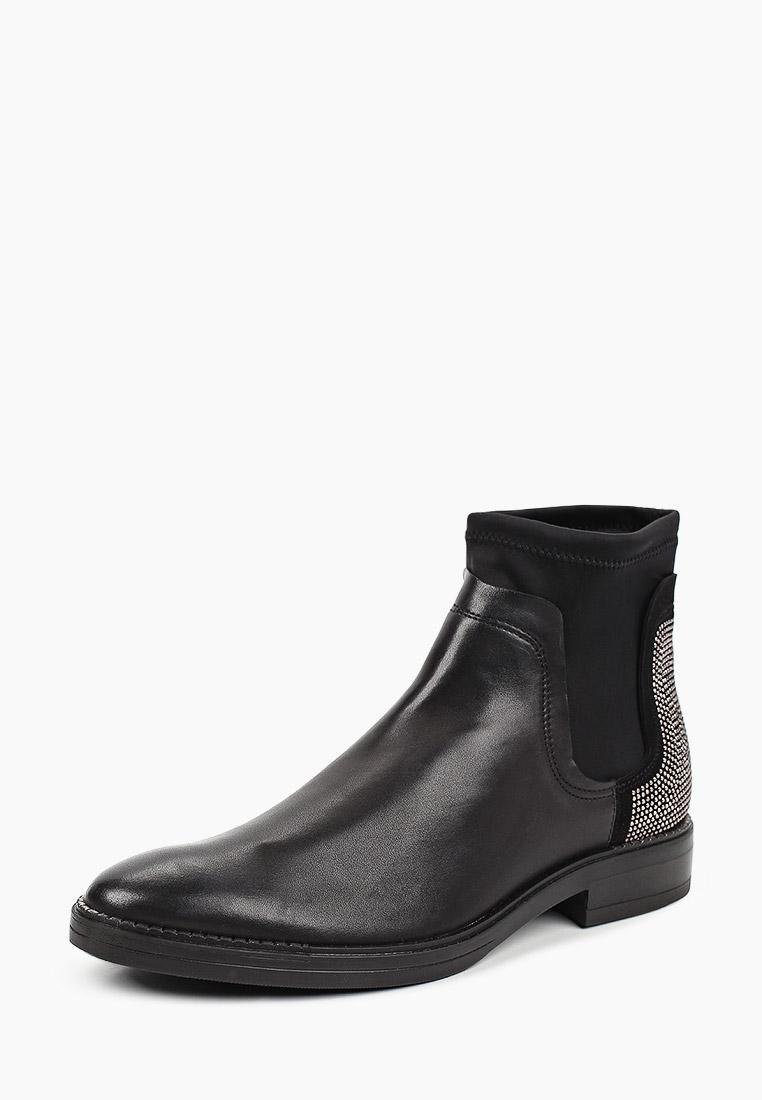 Женские ботинки Tosca Blu SF1911S205: изображение 2