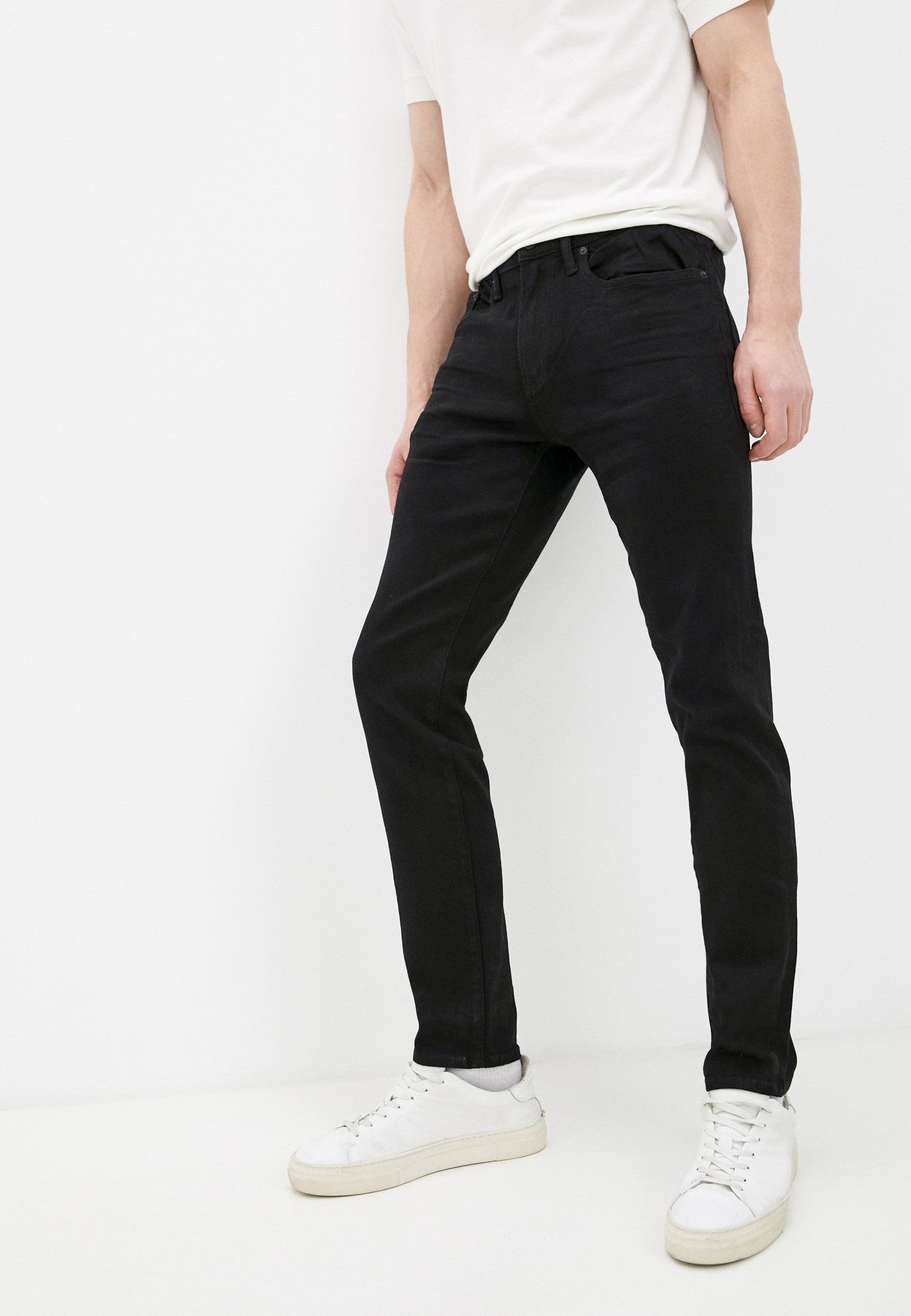 Зауженные джинсы Gap 618961