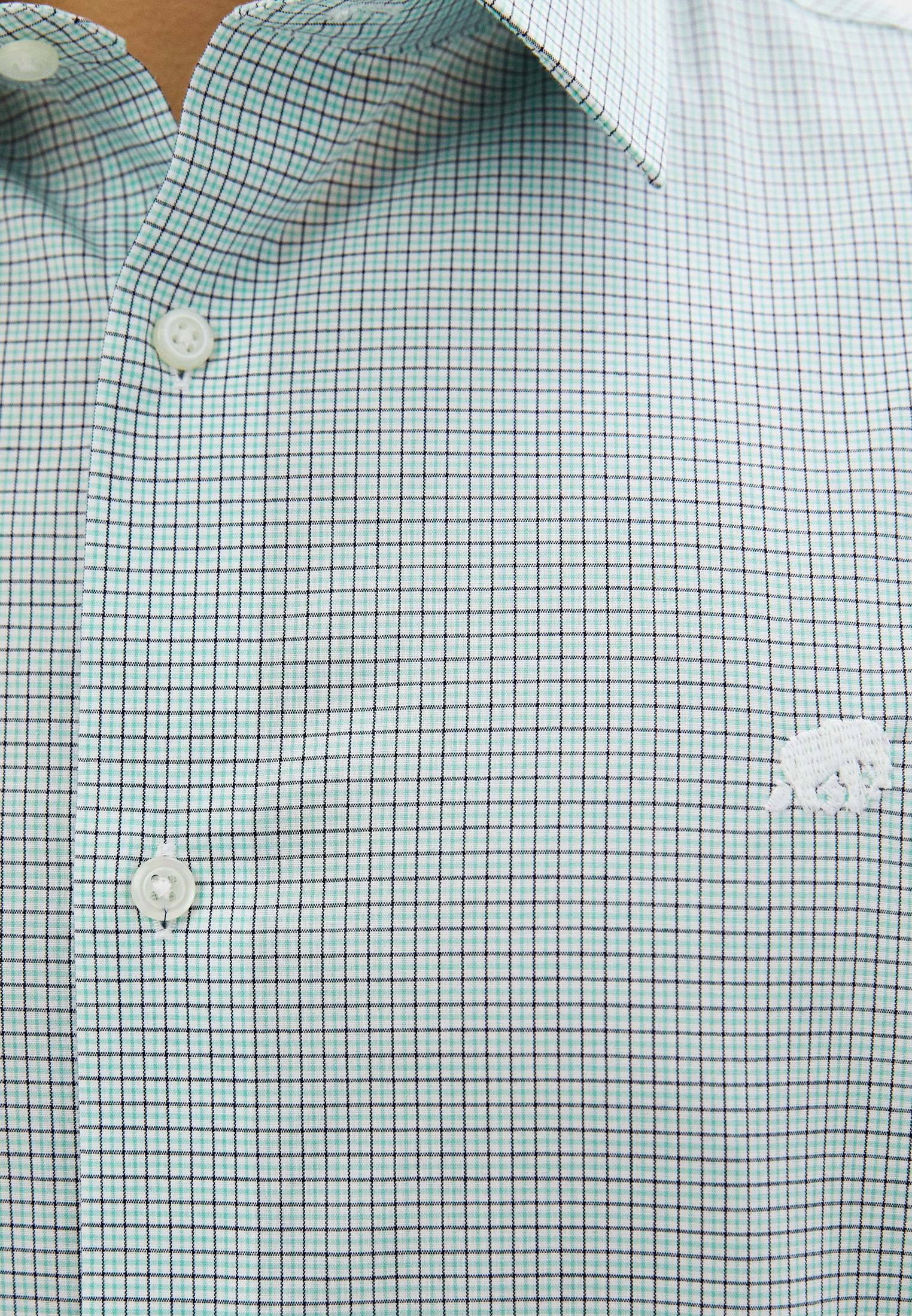 Рубашка с длинным рукавом Banana Republic (Банана Репаблик) 668272: изображение 4