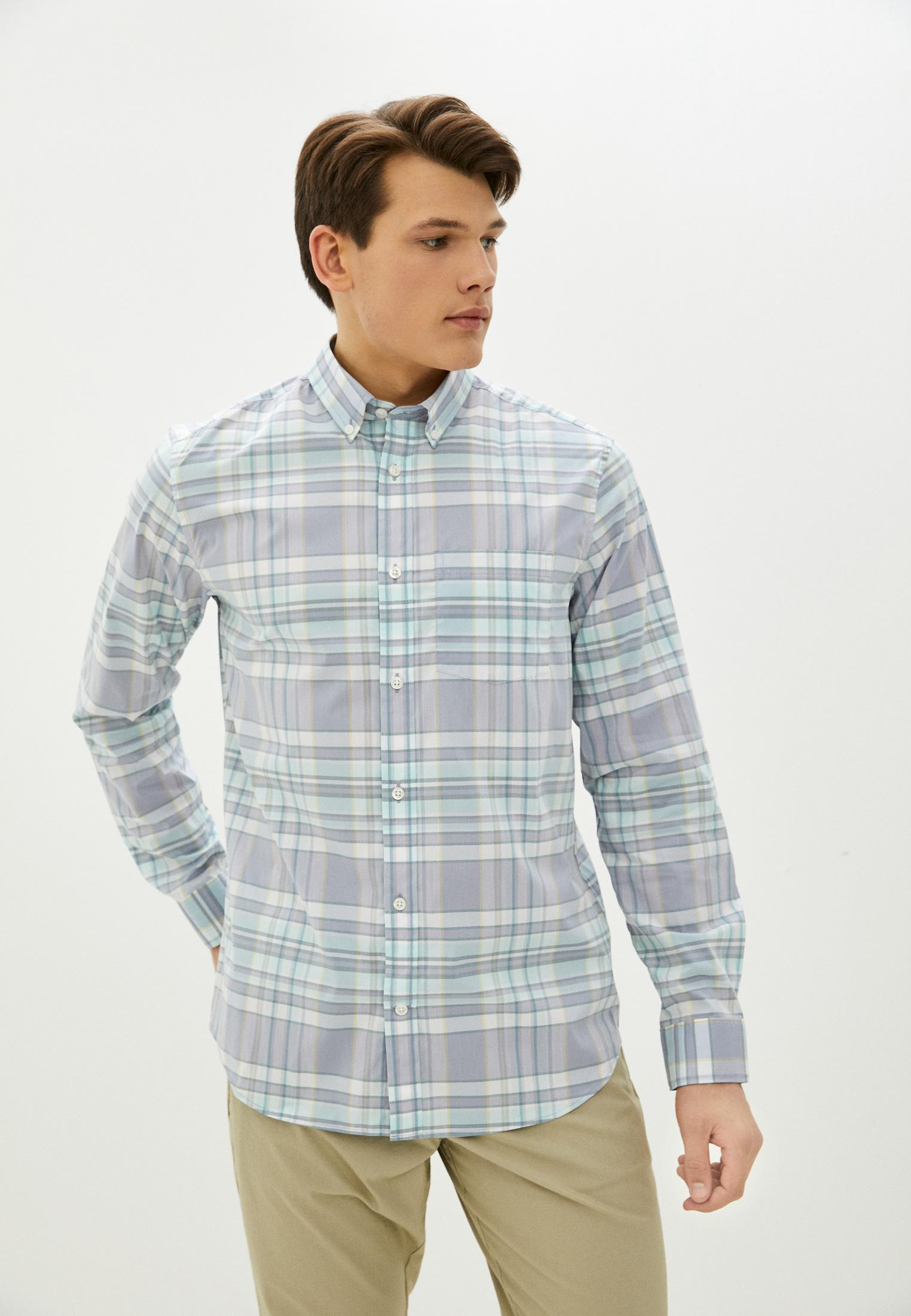 Рубашка с длинным рукавом Gap 670278