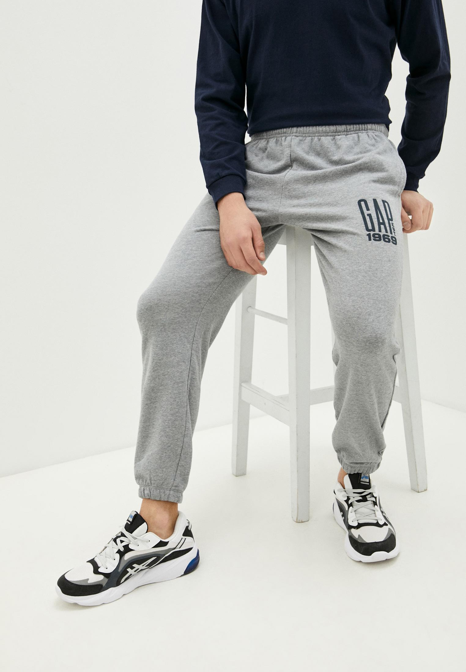 Мужские спортивные брюки Gap 670986