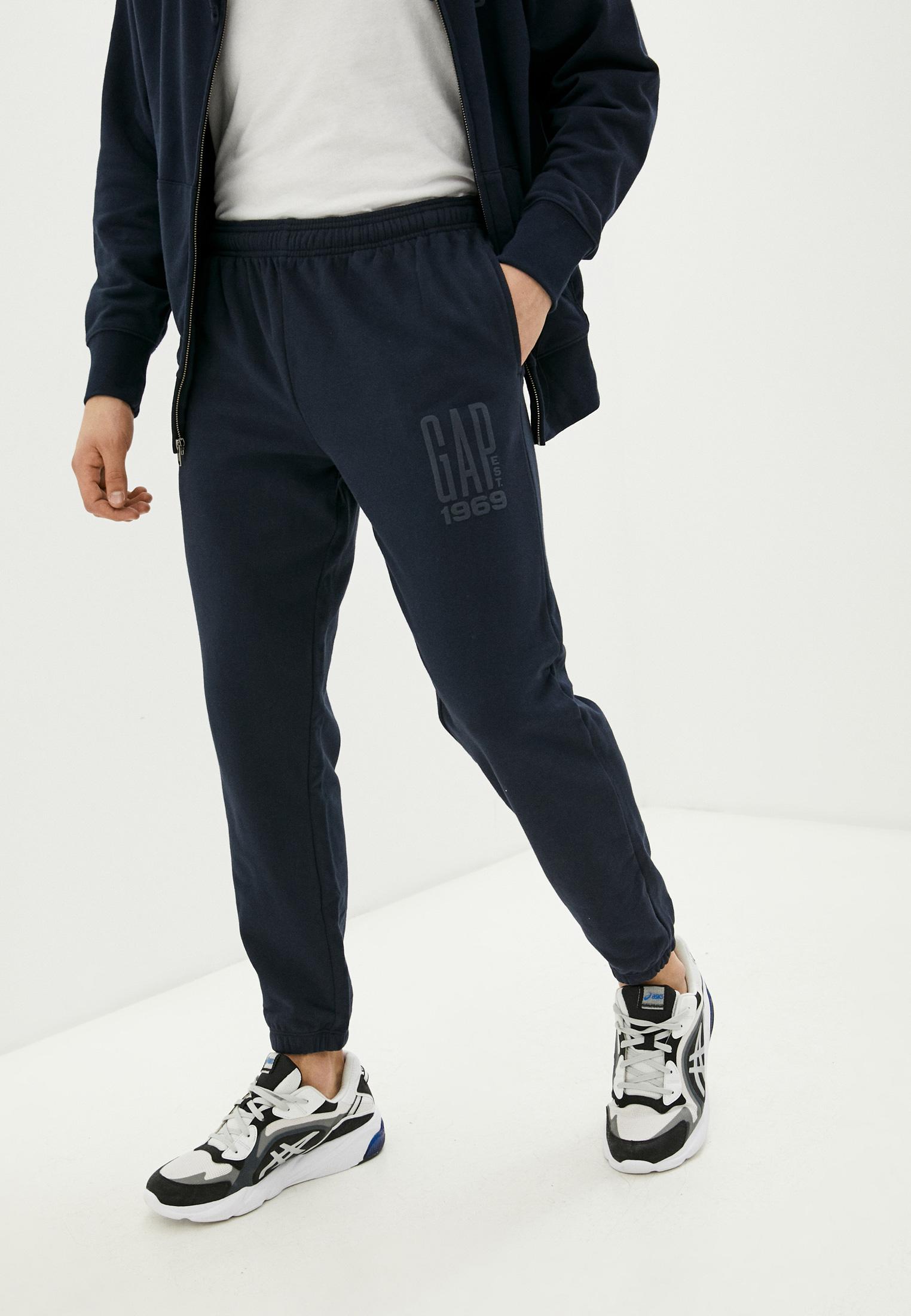 Мужские спортивные брюки Gap (ГЭП) Брюки спортивные Gap