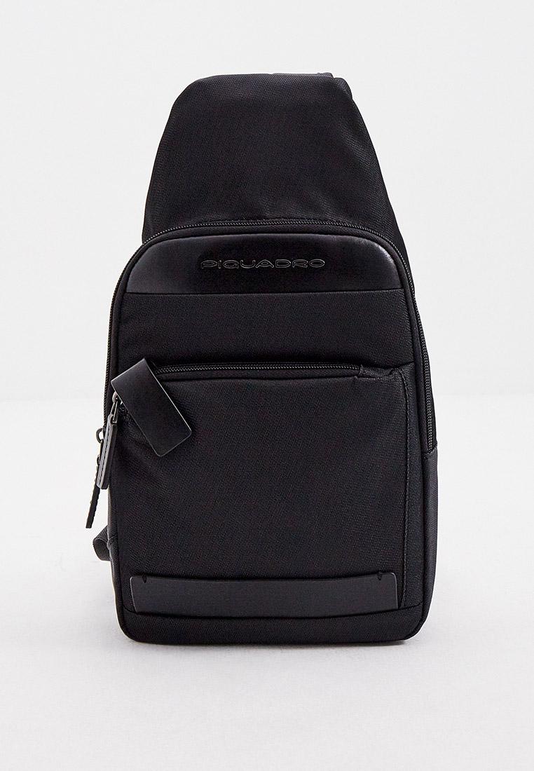 Городской рюкзак Piquadro (Пиквадро) CA4536S100