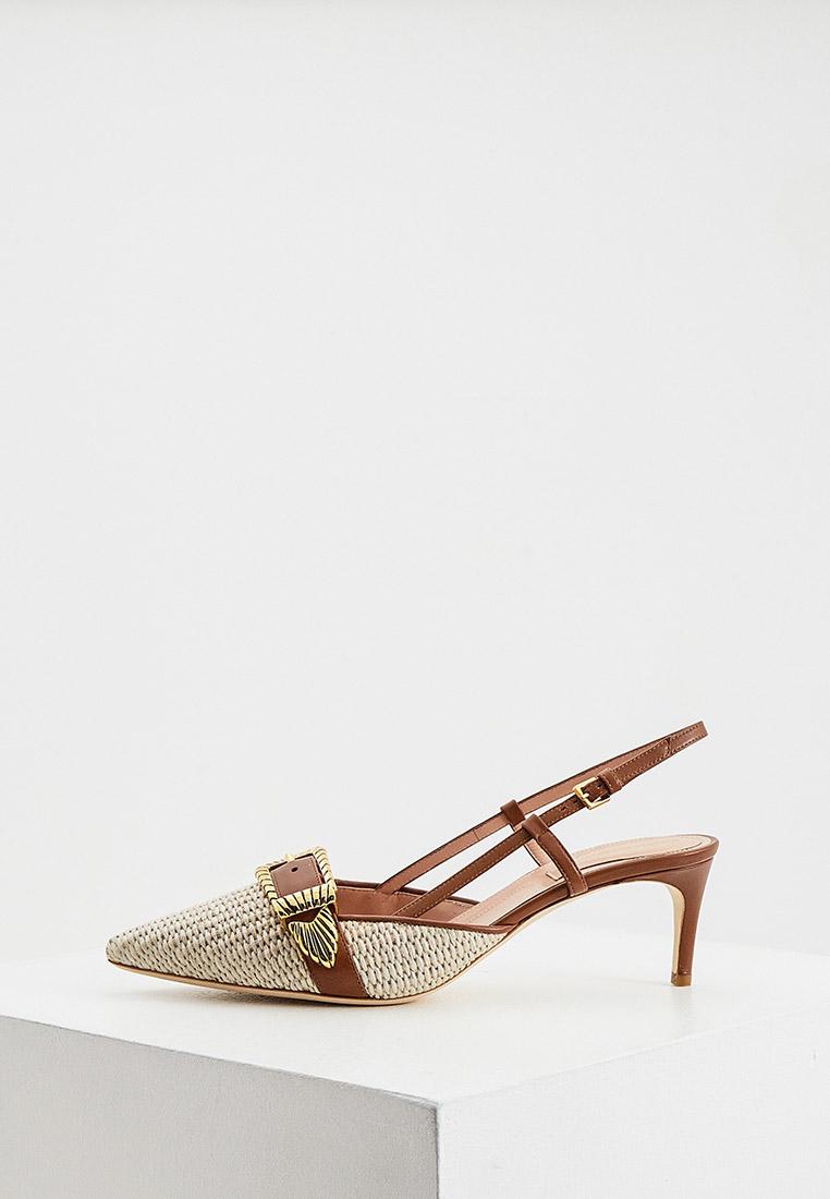 Женские туфли Alberta Ferretti A60088203