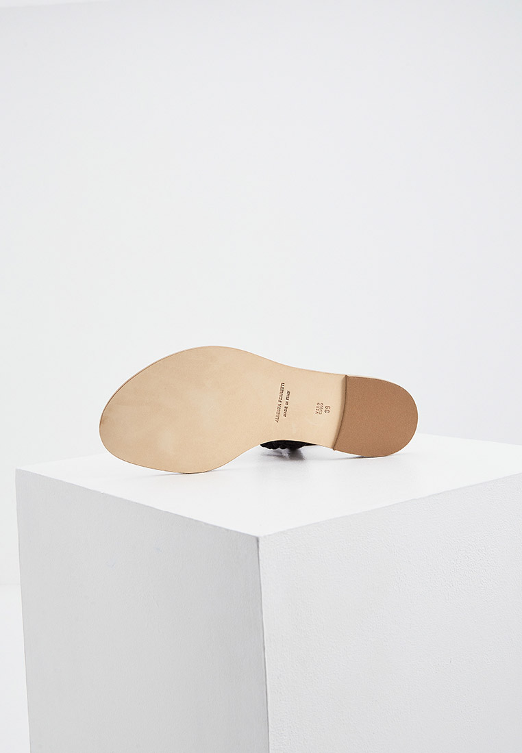 Женские сандалии Alberta Ferretti A63158216: изображение 3