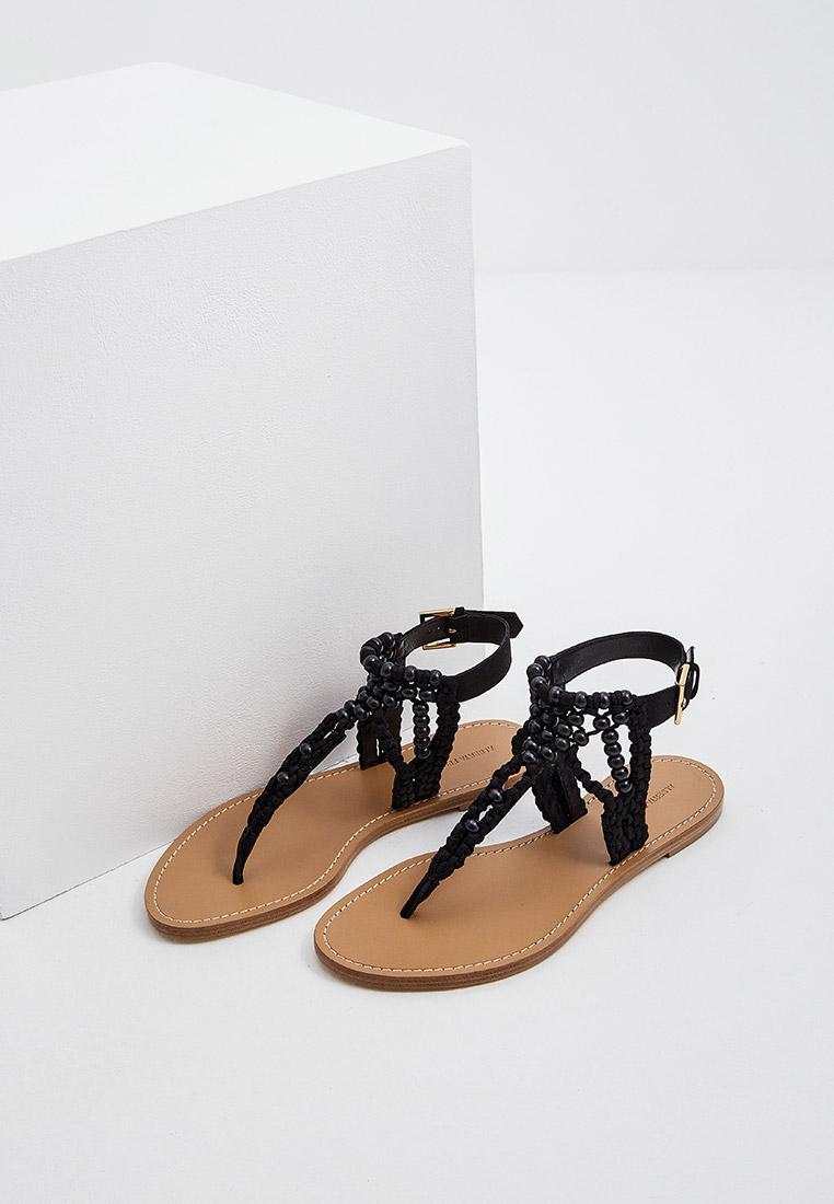 Женские сандалии Alberta Ferretti A63158216: изображение 5