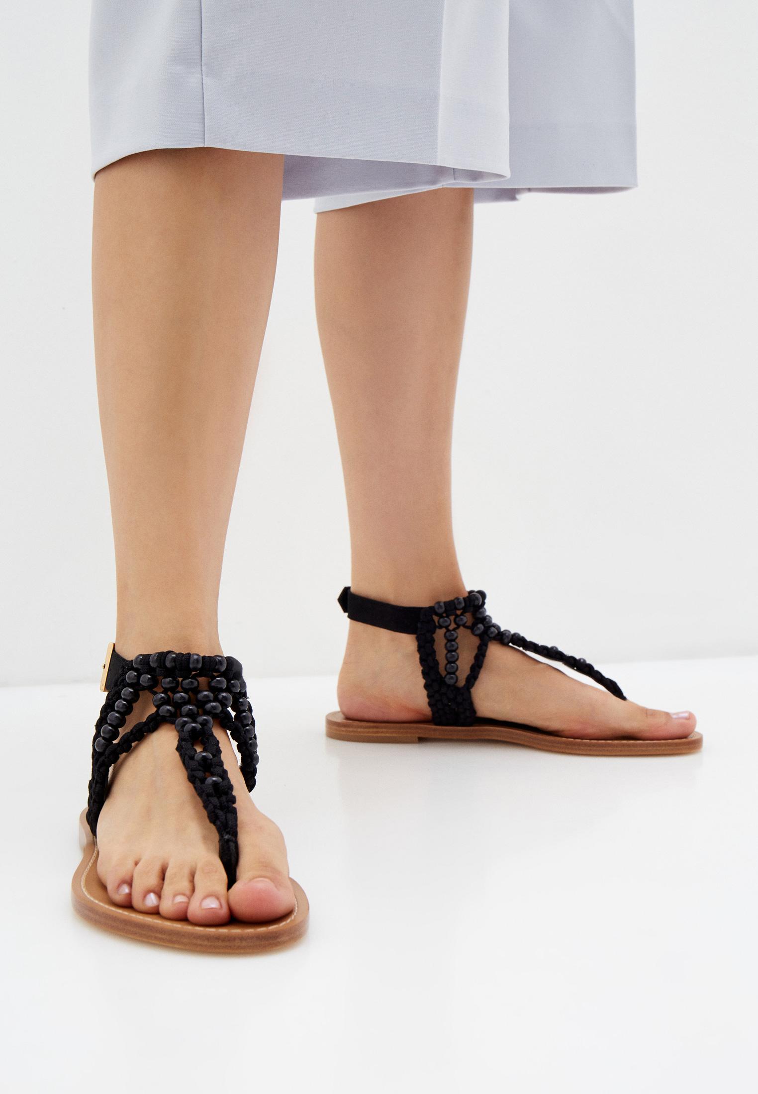 Женские сандалии Alberta Ferretti A63158216: изображение 6