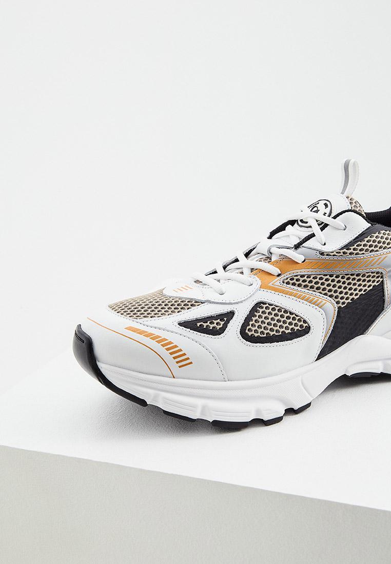 Мужские кроссовки Axel Arigato 33013: изображение 4