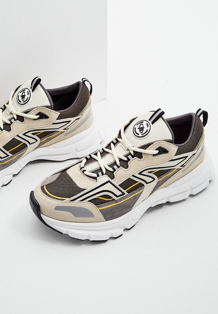 Мужские кроссовки Axel Arigato 33052: изображение 5