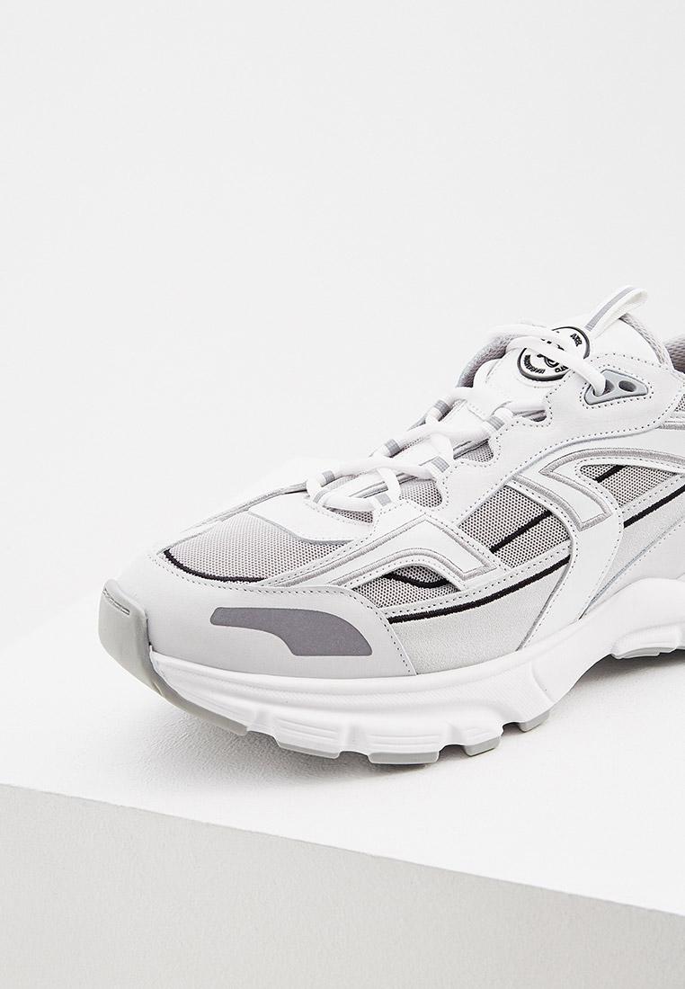 Мужские кроссовки Axel Arigato 33053: изображение 4