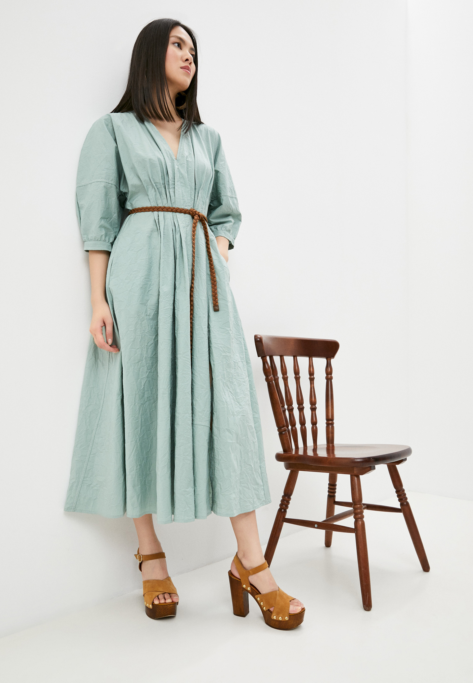 Повседневное платье Beatrice. B Платье Beatrice.B