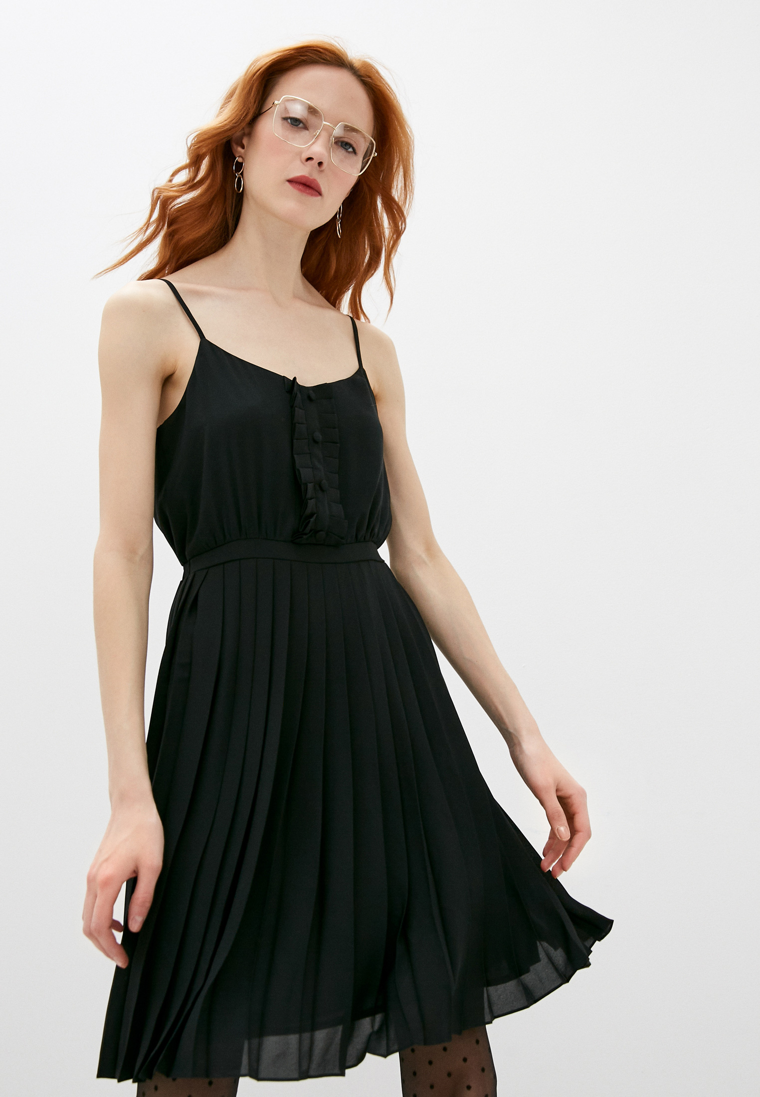 Повседневное платье Liu Jo (Лиу Джо) WA1272 T4756