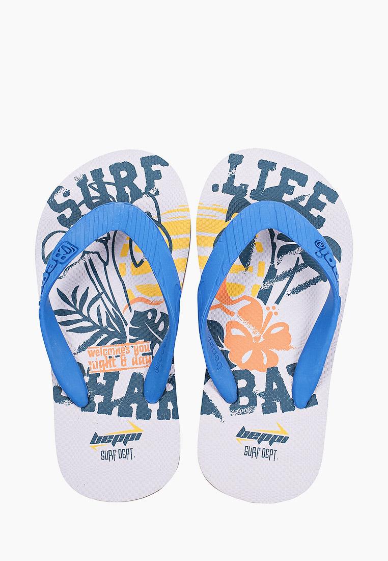 Сланцы для мальчиков Beppi (Беппи) 2178590: изображение 9