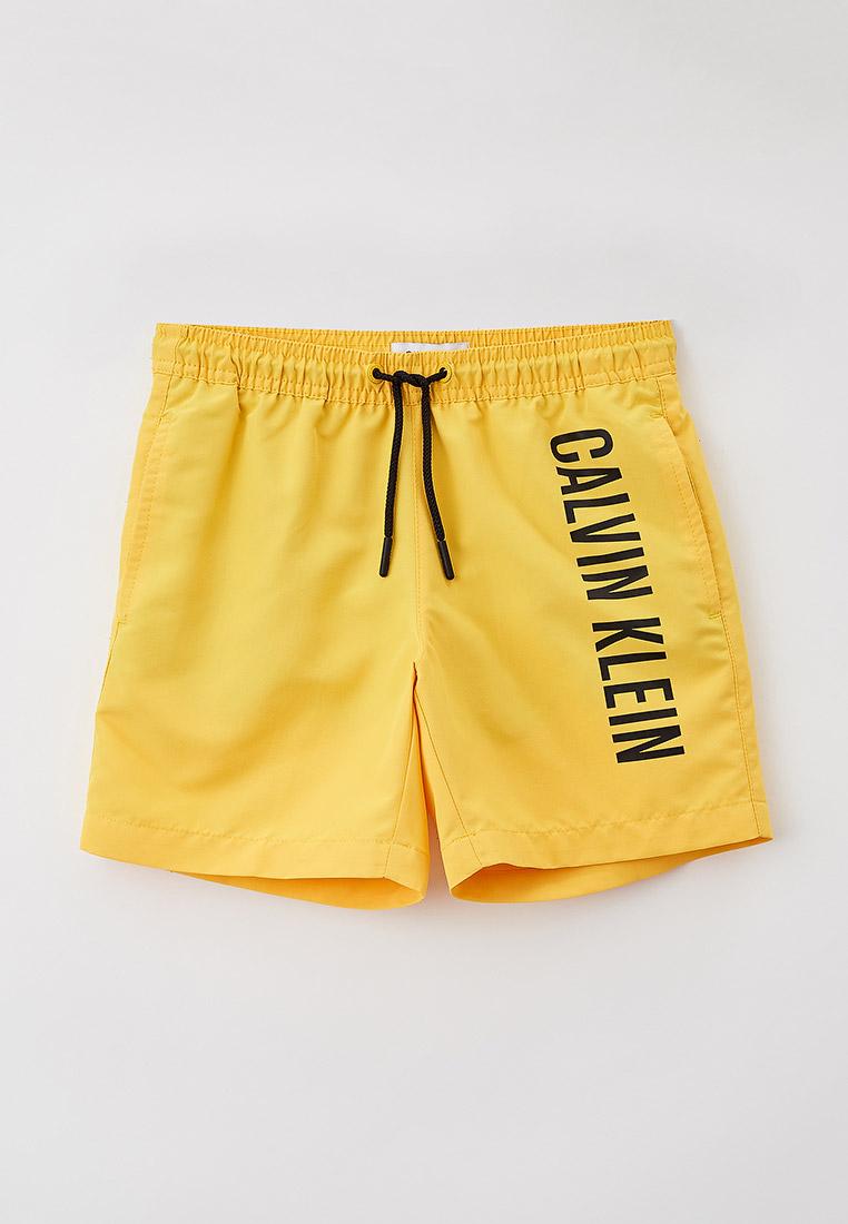 Плавки для мальчиков Calvin Klein (Кельвин Кляйн) B70B700299