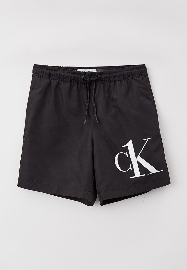 Плавки для мальчиков Calvin Klein (Кельвин Кляйн) Шорты для плавания Calvin Klein