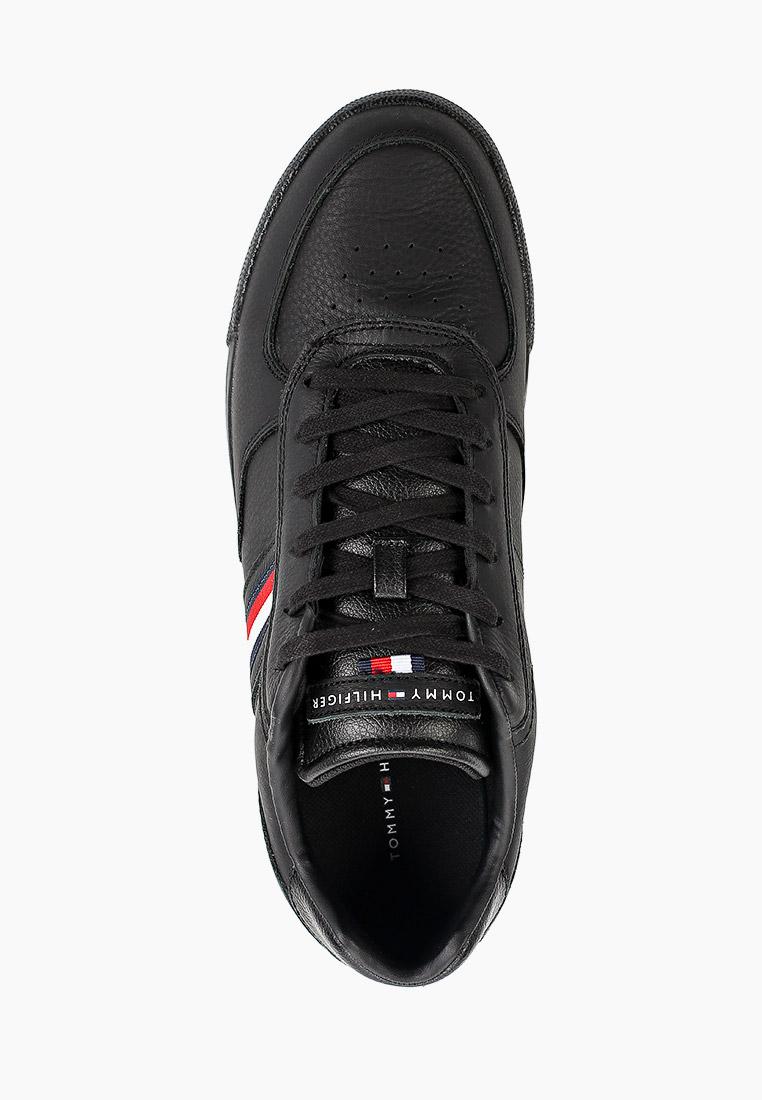 Мужские кроссовки Tommy Hilfiger (Томми Хилфигер) FM0FM03471: изображение 4