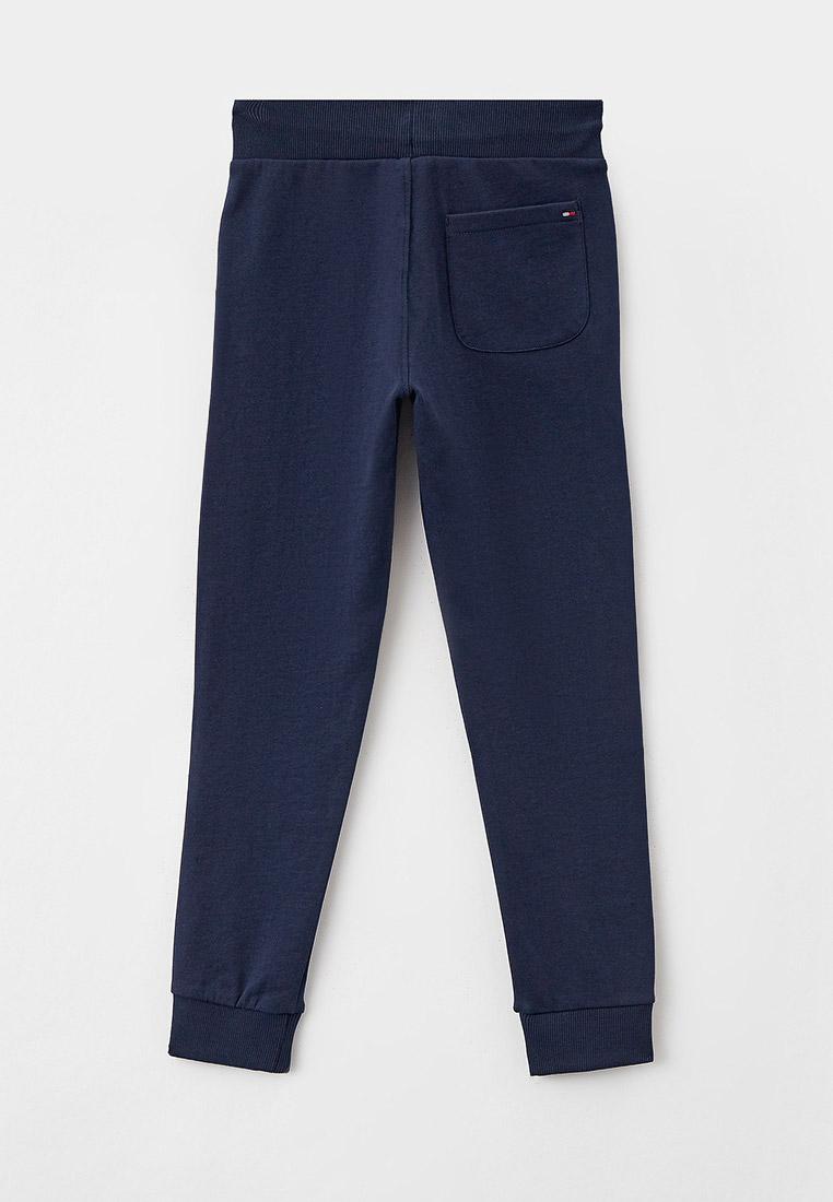 Спортивные брюки Tommy Hilfiger (Томми Хилфигер) KB0KB05753: изображение 2