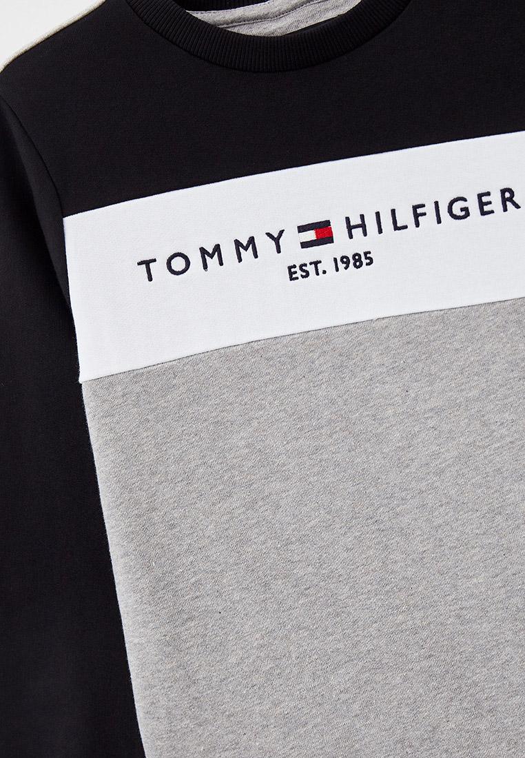 Спортивный костюм Tommy Hilfiger (Томми Хилфигер) KB0KB06596: изображение 3