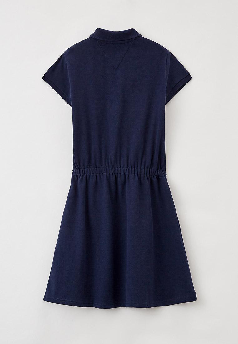 Повседневное платье Tommy Hilfiger (Томми Хилфигер) KG0KG05637: изображение 2