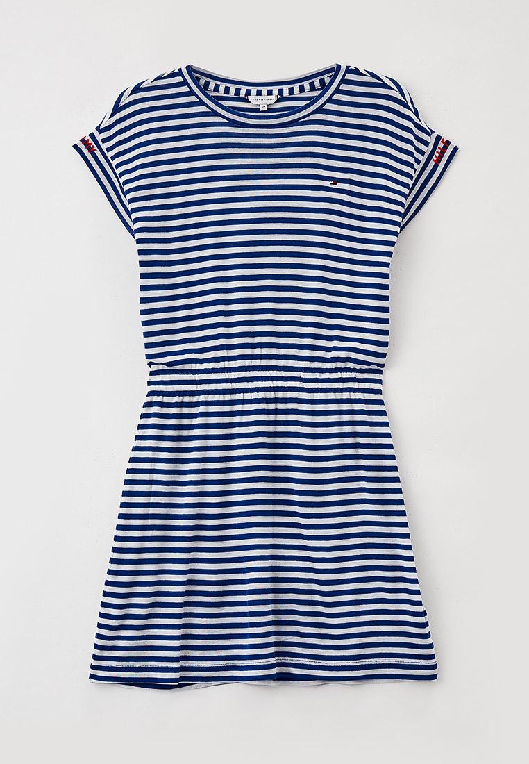 Повседневное платье Tommy Hilfiger (Томми Хилфигер) Платье Tommy Hilfiger