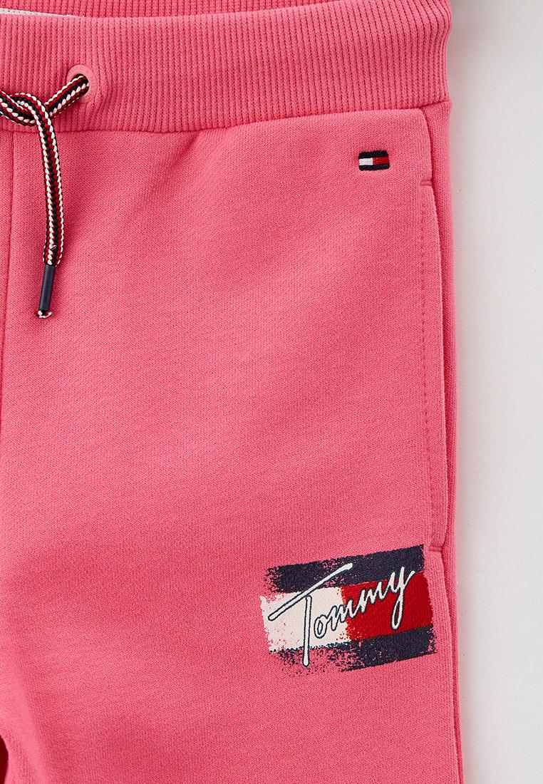 Спортивные брюки Tommy Hilfiger (Томми Хилфигер) KG0KG05769: изображение 3