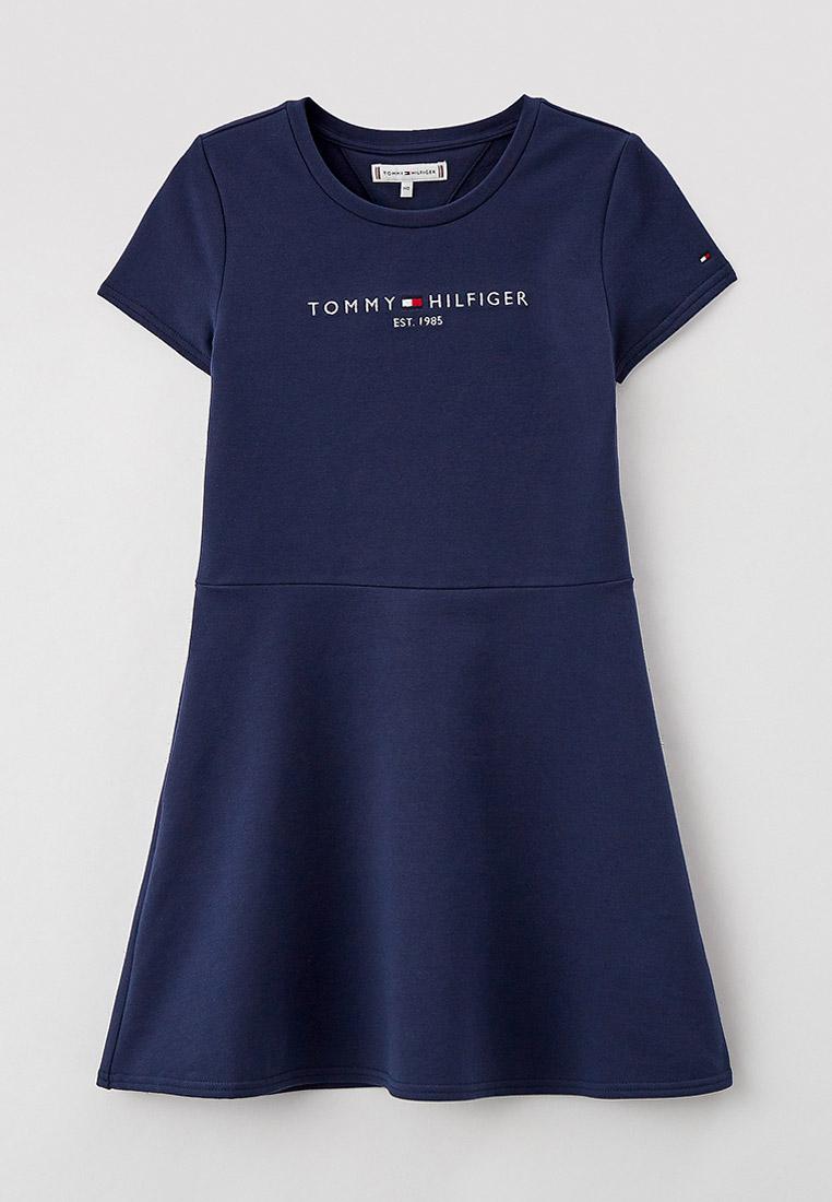 Повседневное платье Tommy Hilfiger (Томми Хилфигер) KG0KG05789: изображение 1