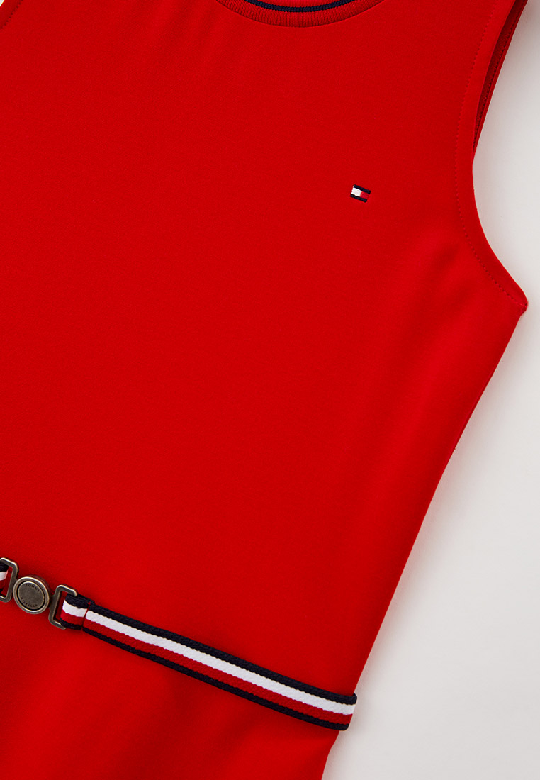 Повседневное платье Tommy Hilfiger (Томми Хилфигер) KG0KG05787: изображение 3