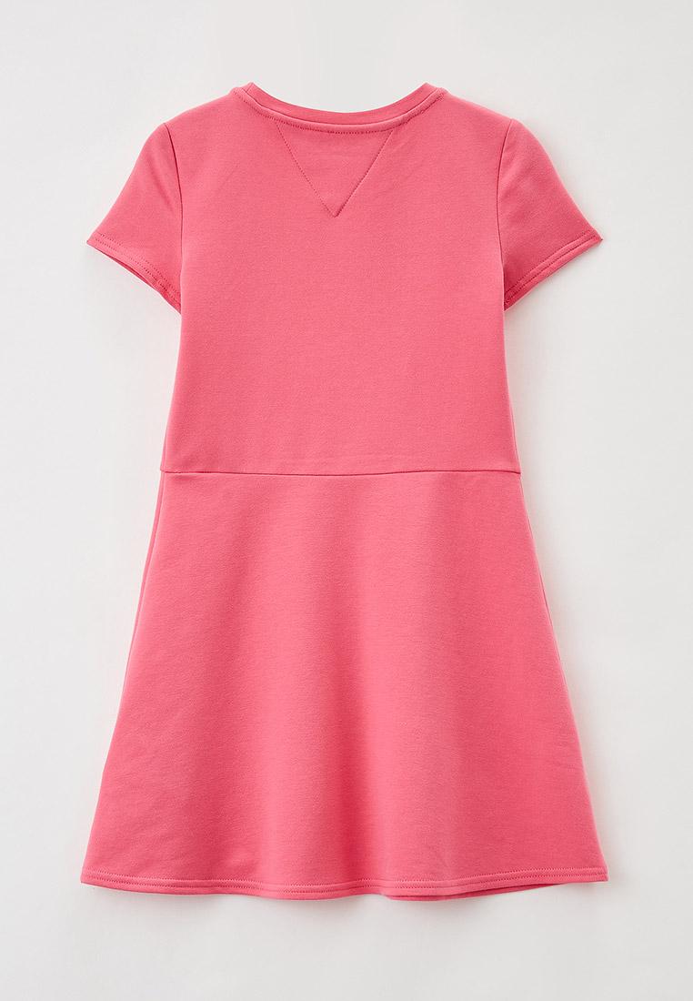 Повседневное платье Tommy Hilfiger (Томми Хилфигер) KG0KG05789: изображение 2