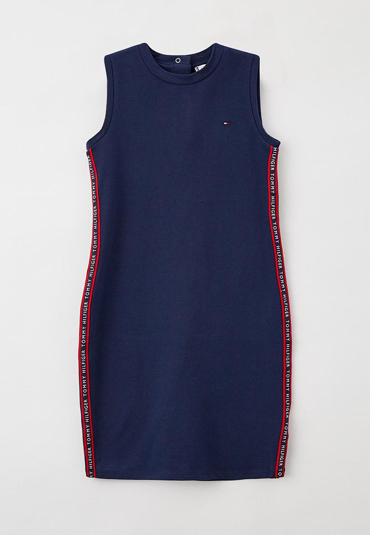 Повседневное платье Tommy Hilfiger (Томми Хилфигер) KG0KG05828: изображение 1