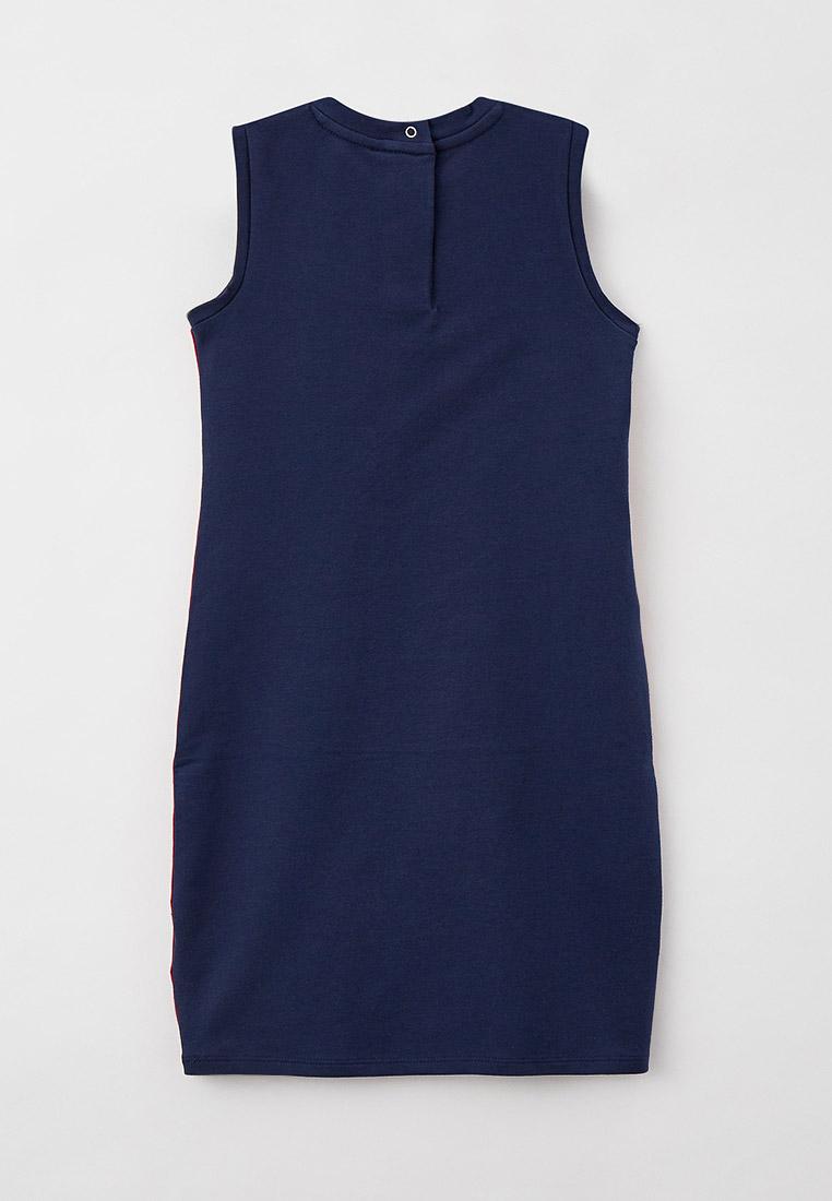 Повседневное платье Tommy Hilfiger (Томми Хилфигер) KG0KG05828: изображение 2