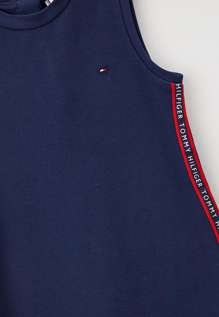 Повседневное платье Tommy Hilfiger (Томми Хилфигер) KG0KG05828: изображение 3