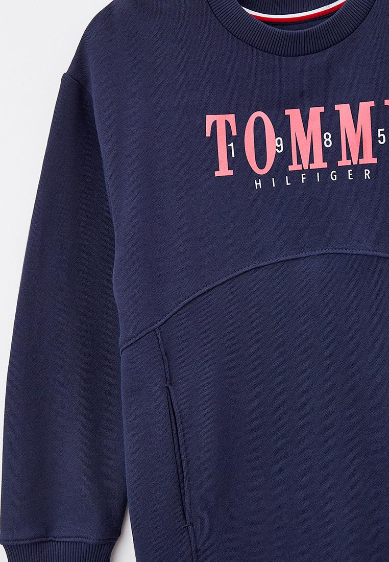 Повседневное платье Tommy Hilfiger (Томми Хилфигер) KG0KG05926: изображение 3