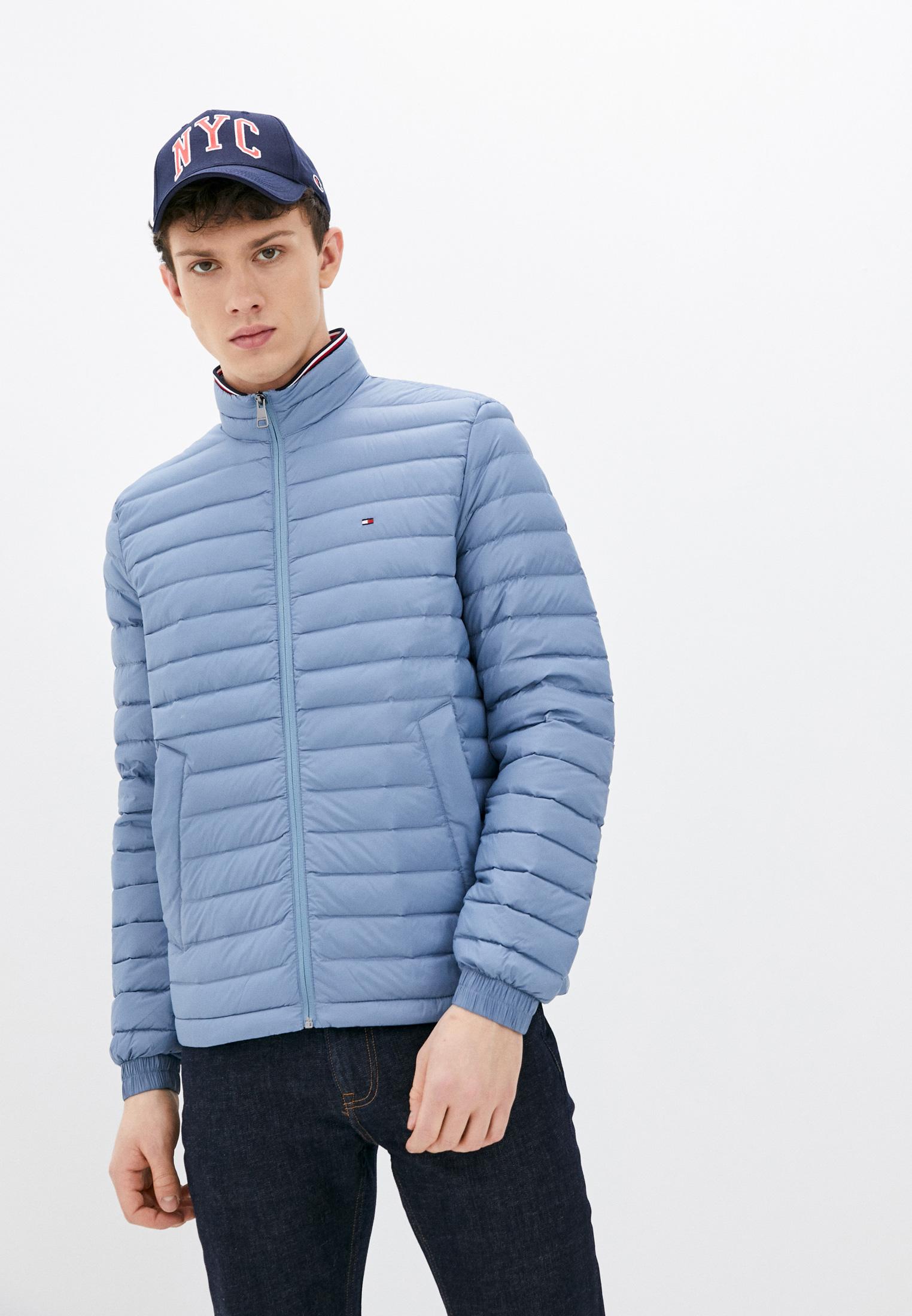 Утепленная куртка Tommy Hilfiger (Томми Хилфигер) MW0MW14608