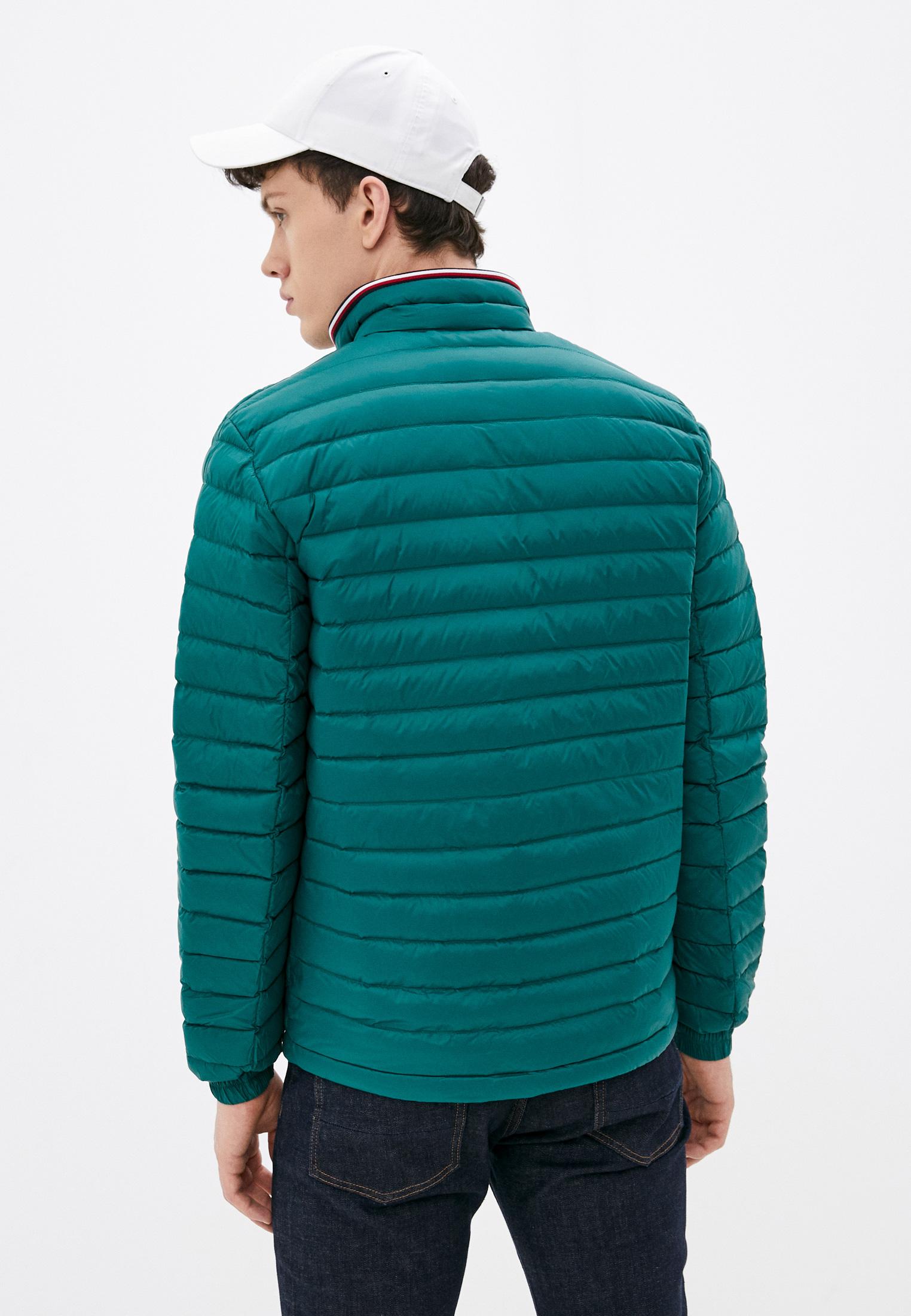 Утепленная куртка Tommy Hilfiger (Томми Хилфигер) MW0MW14608: изображение 3