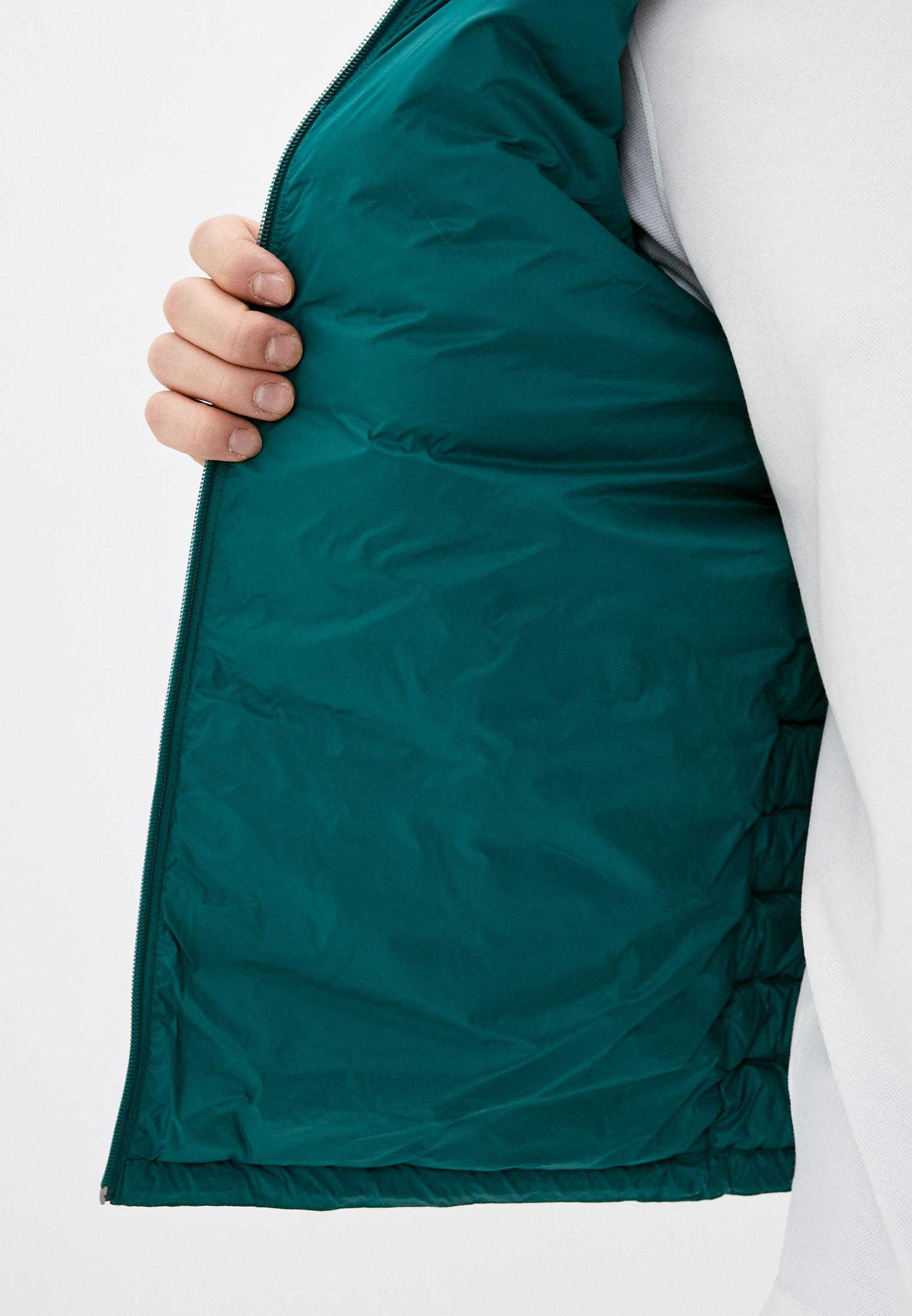 Утепленная куртка Tommy Hilfiger (Томми Хилфигер) MW0MW14608: изображение 4