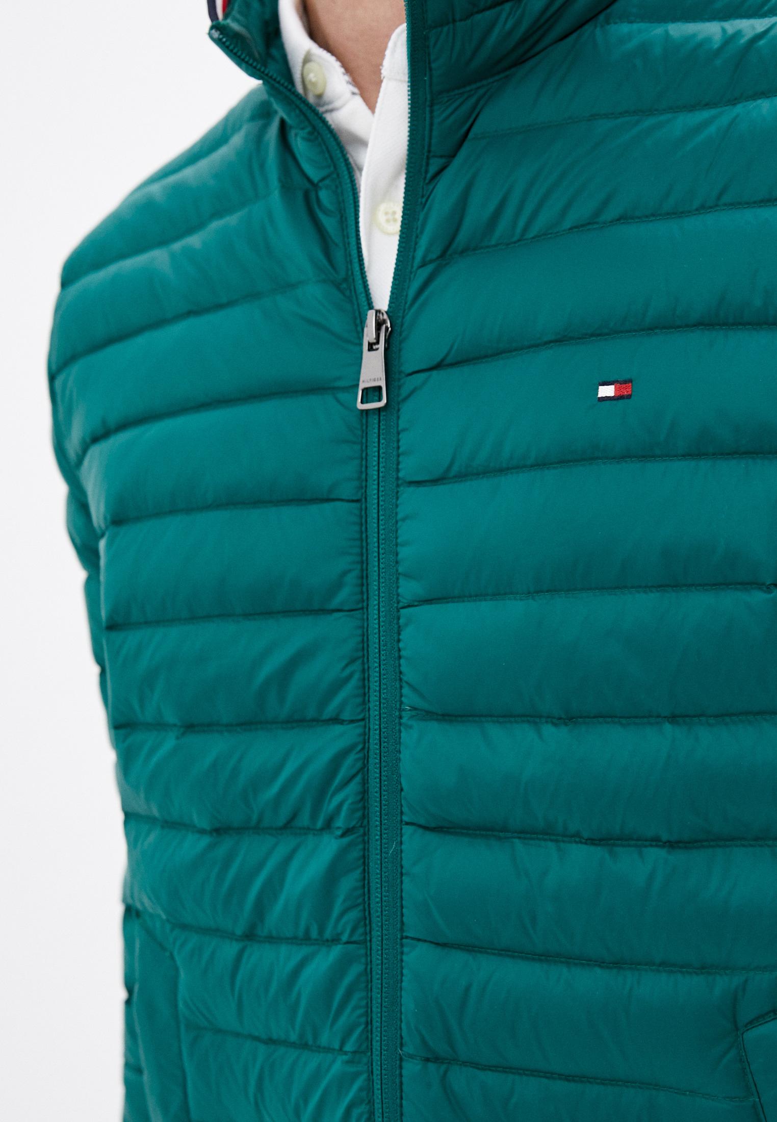 Утепленная куртка Tommy Hilfiger (Томми Хилфигер) MW0MW14608: изображение 5