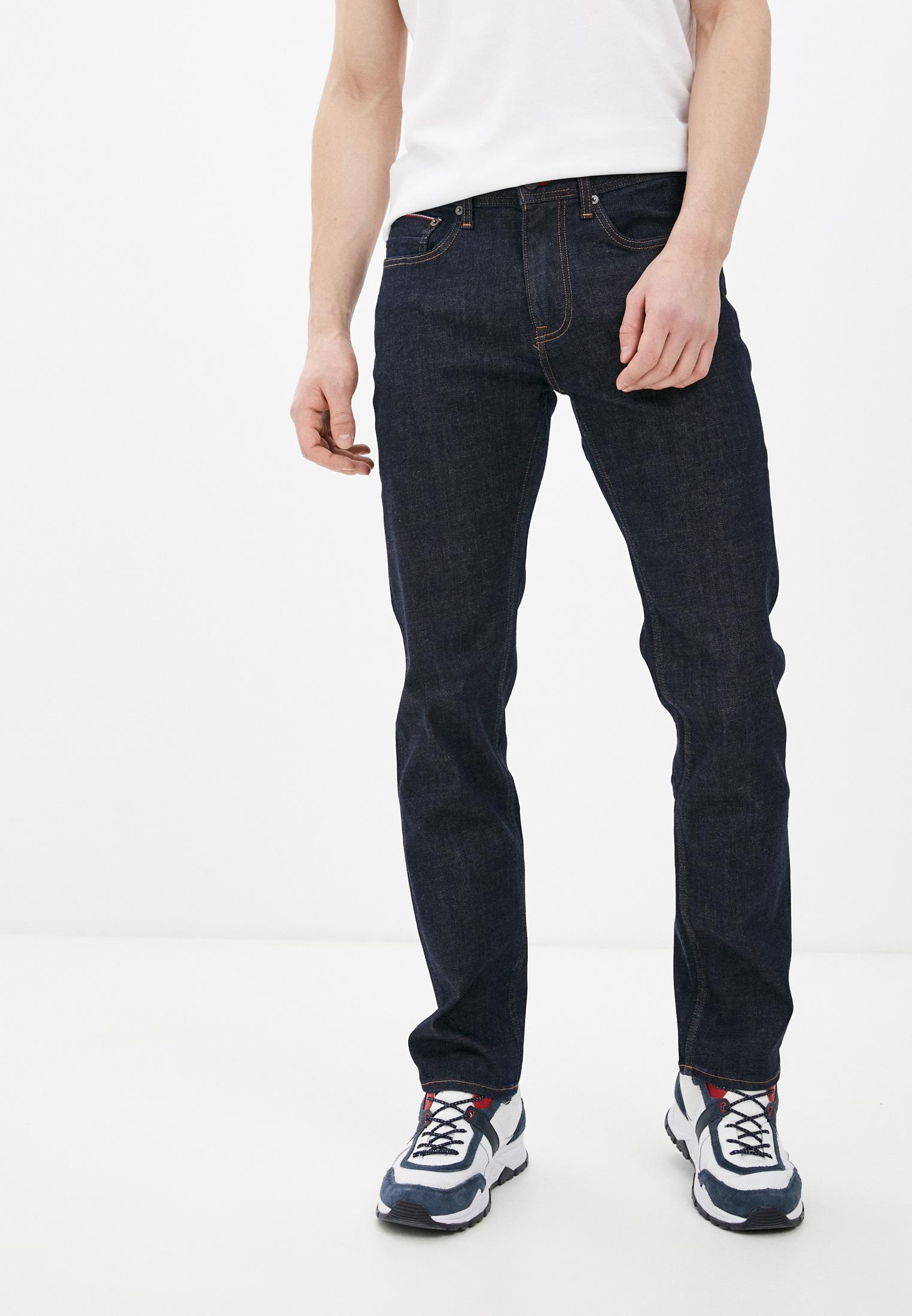 Зауженные джинсы Tommy Hilfiger (Томми Хилфигер) MW0MW15578