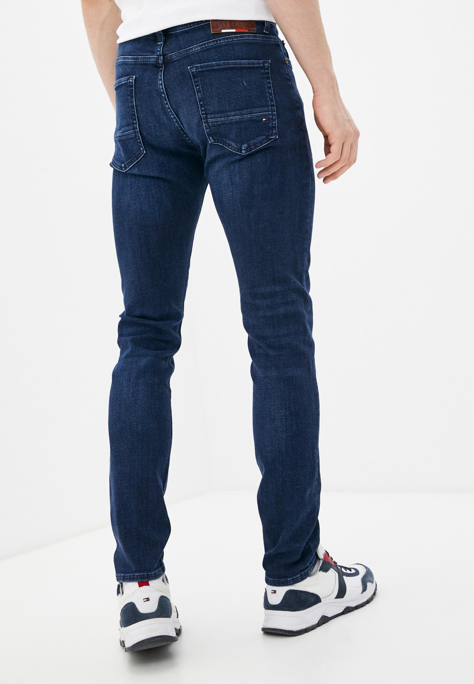 Зауженные джинсы Tommy Hilfiger (Томми Хилфигер) MW0MW15599: изображение 3