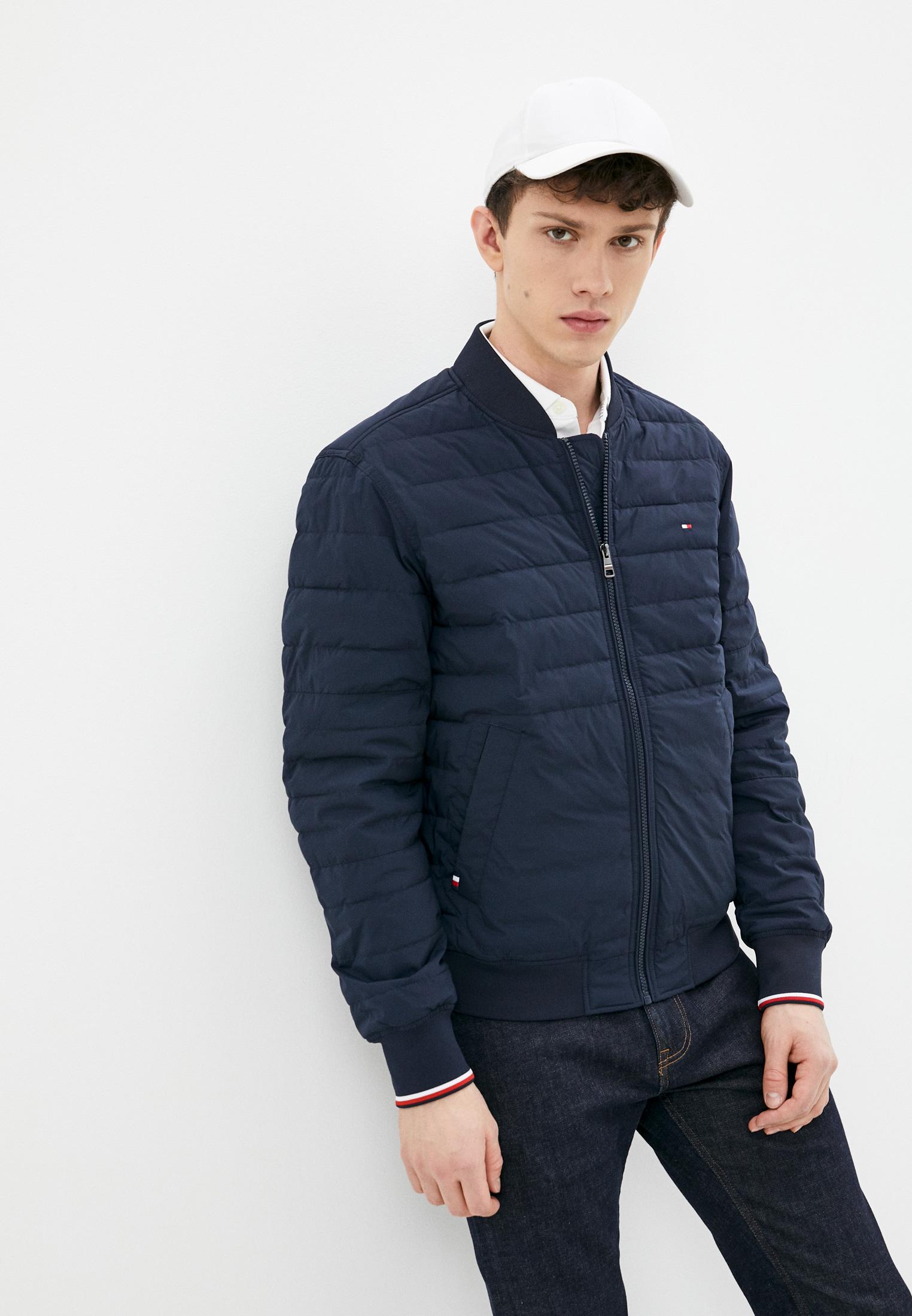 Куртка Tommy Hilfiger (Томми Хилфигер) MW0MW15896: изображение 1