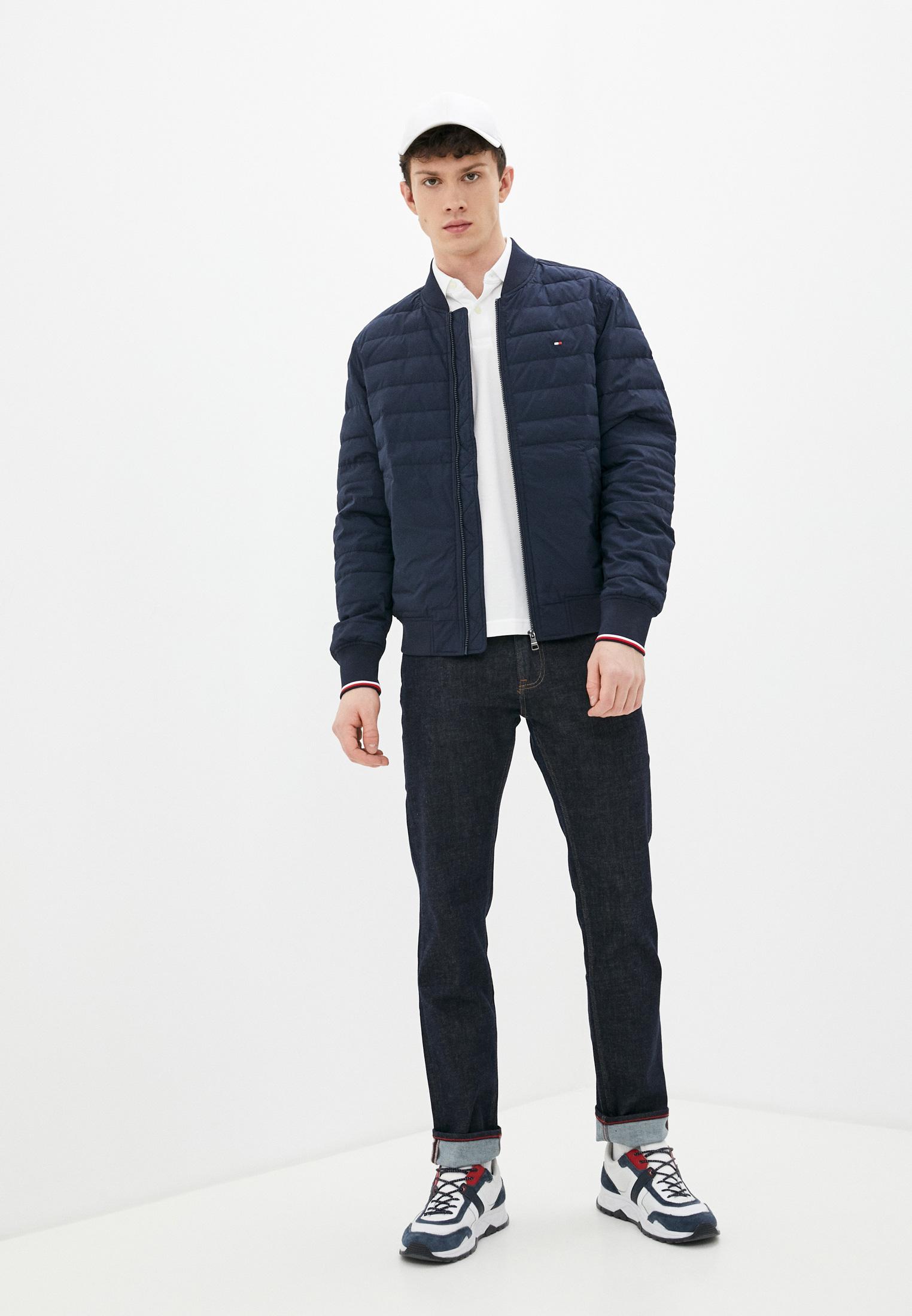 Куртка Tommy Hilfiger (Томми Хилфигер) MW0MW15896: изображение 2
