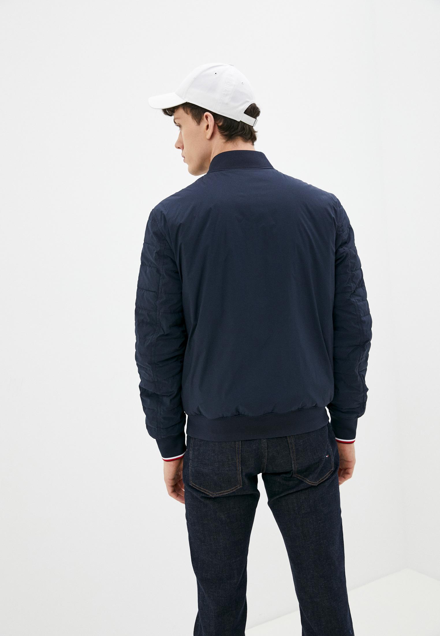 Куртка Tommy Hilfiger (Томми Хилфигер) MW0MW15896: изображение 3