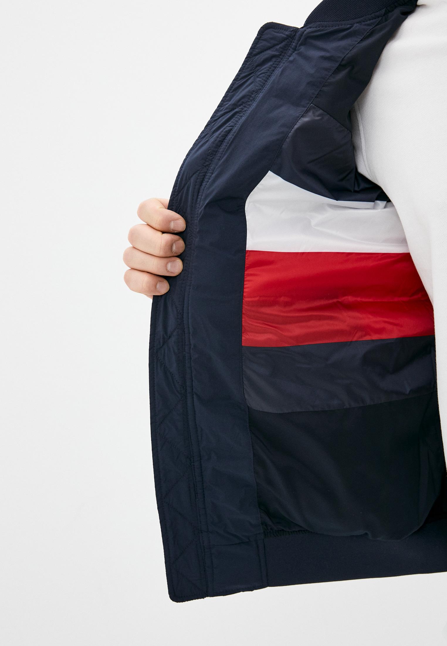 Куртка Tommy Hilfiger (Томми Хилфигер) MW0MW15896: изображение 4