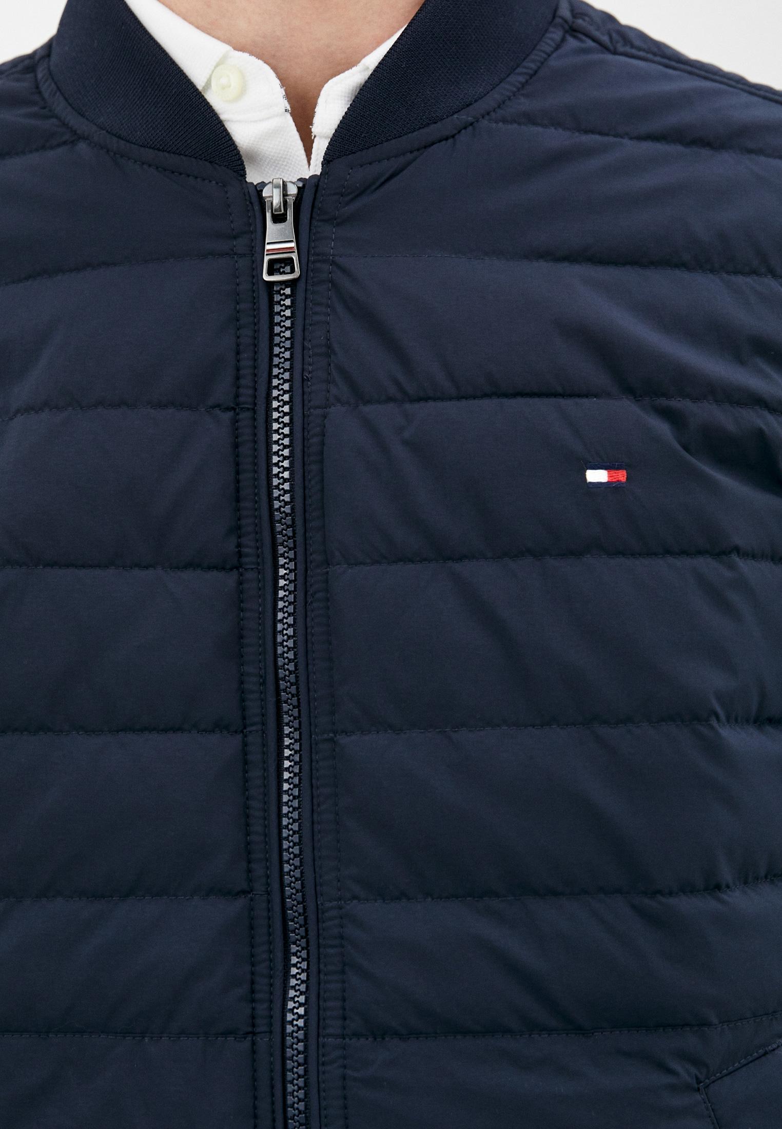 Куртка Tommy Hilfiger (Томми Хилфигер) MW0MW15896: изображение 5
