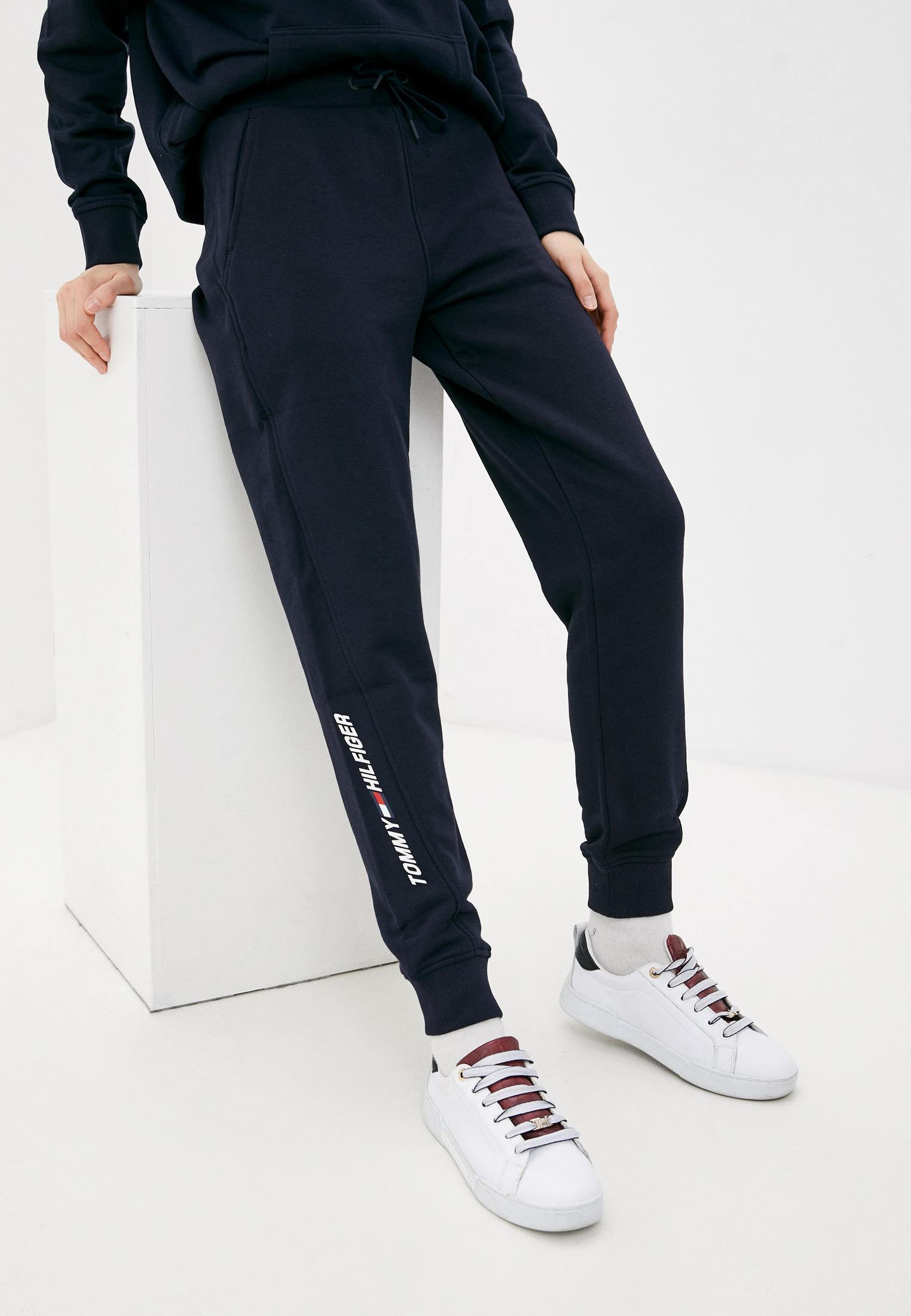 Женские спортивные брюки Tommy Hilfiger (Томми Хилфигер) S10S100993: изображение 1