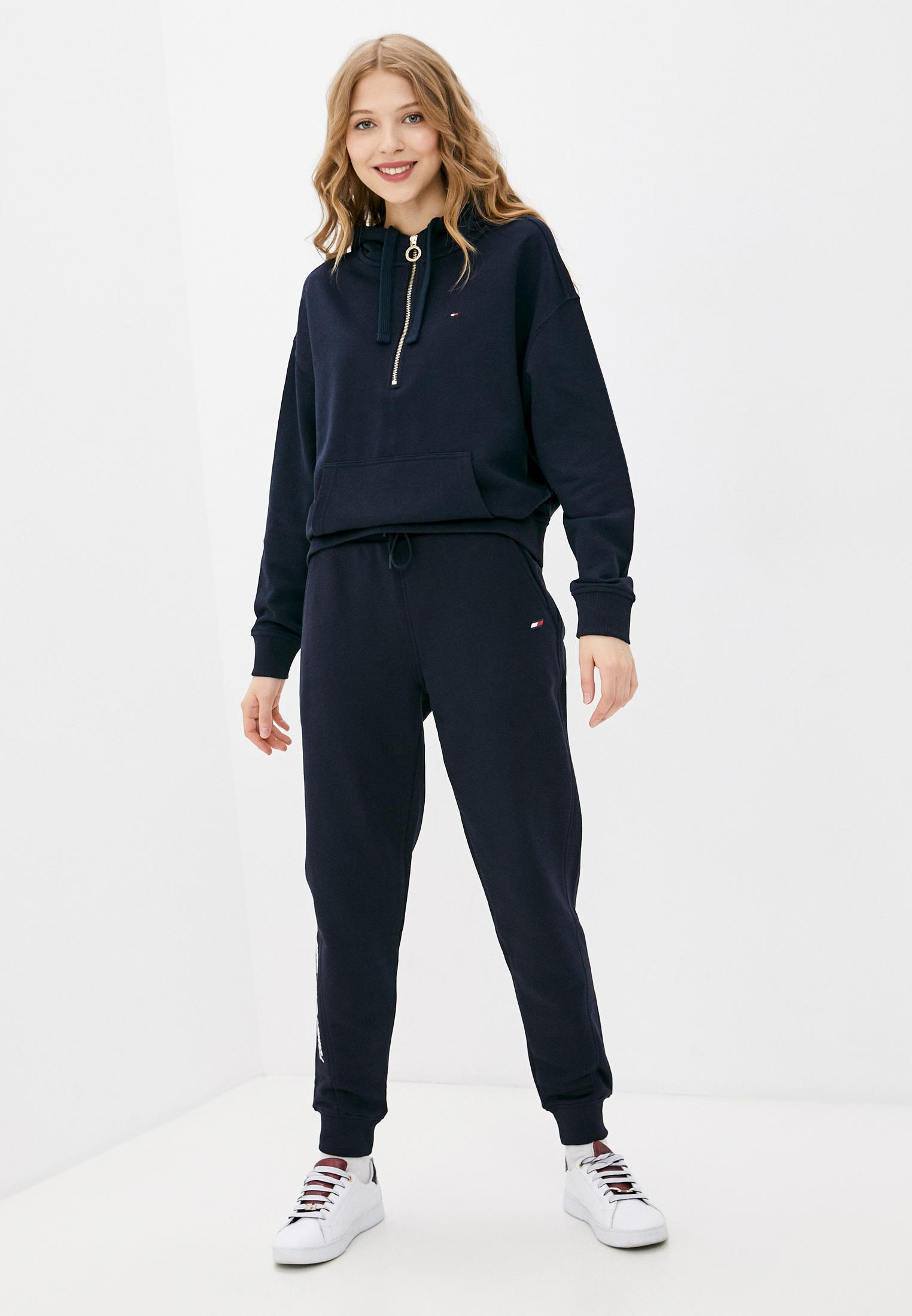 Женские спортивные брюки Tommy Hilfiger (Томми Хилфигер) S10S100993: изображение 2