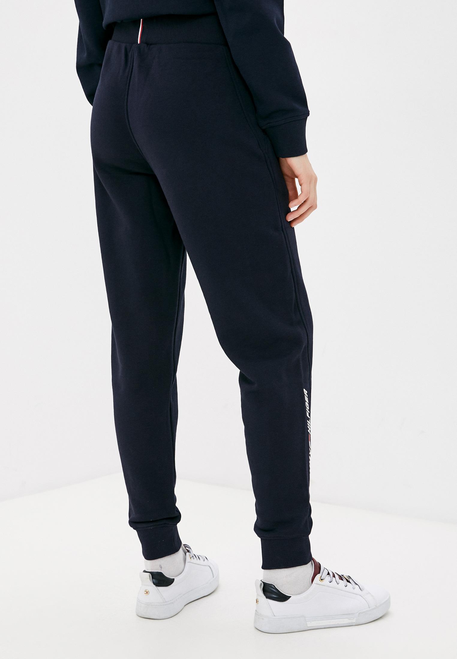 Женские спортивные брюки Tommy Hilfiger (Томми Хилфигер) S10S100993: изображение 3